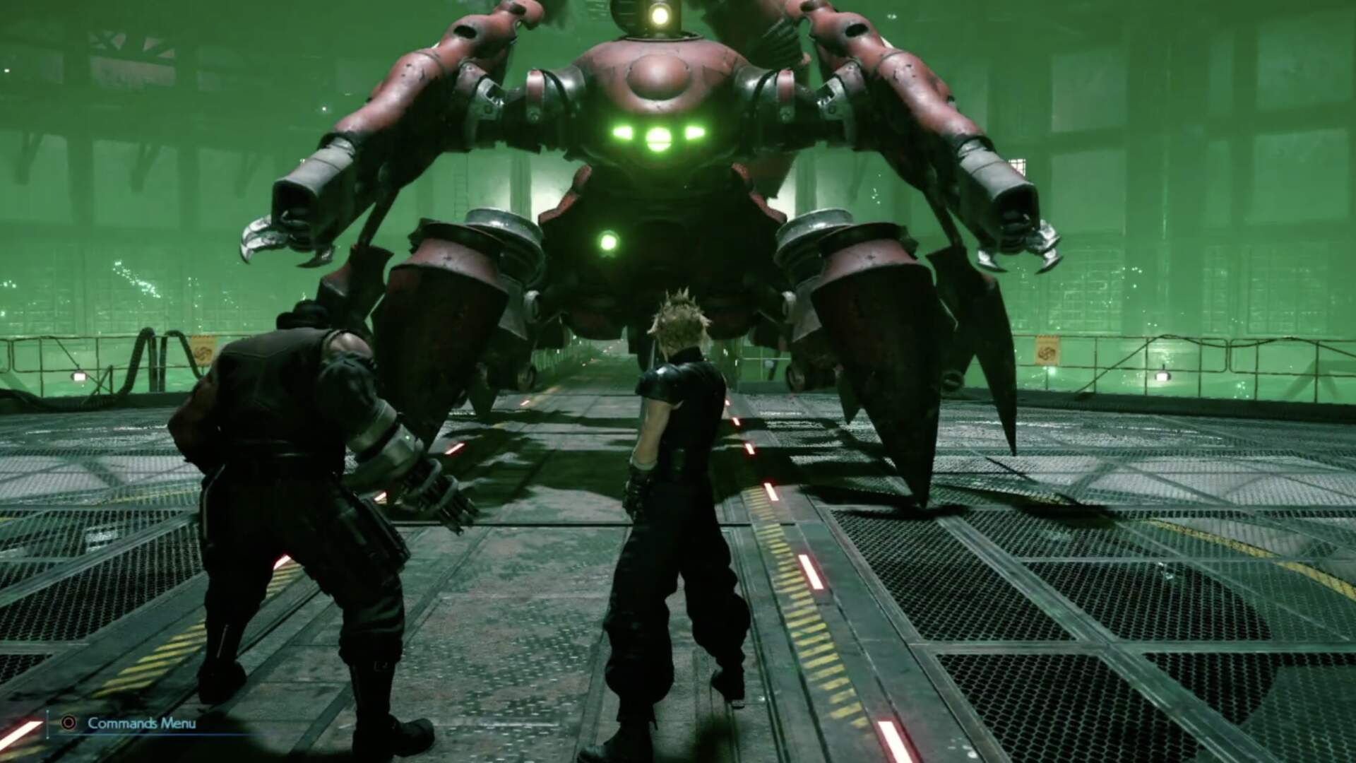 Players Are Beating Final Fantasy 7 Remake's Scorpion Boss in Three Minutes