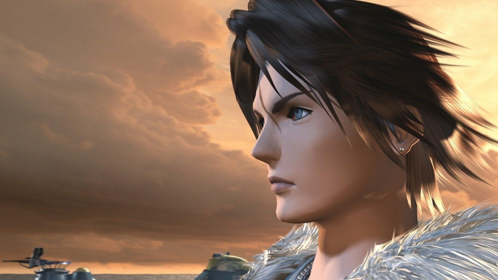 Final Fantasy 8 Remastered is Releasing a Lot Sooner Than Expected