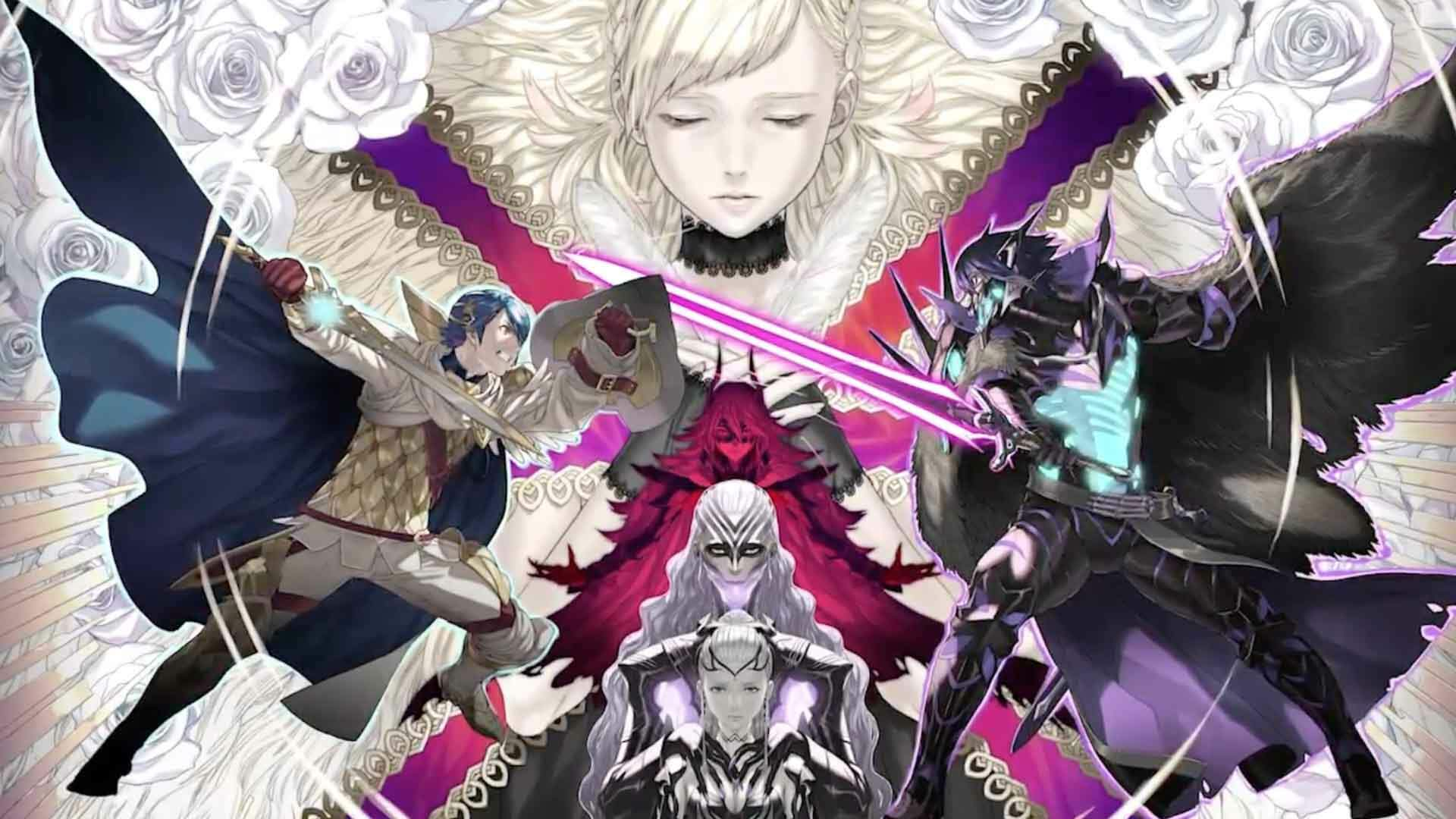 Fire Emblem is Nintendo's Hero in the Mobile Market While Mario Scrabbles for Scraps