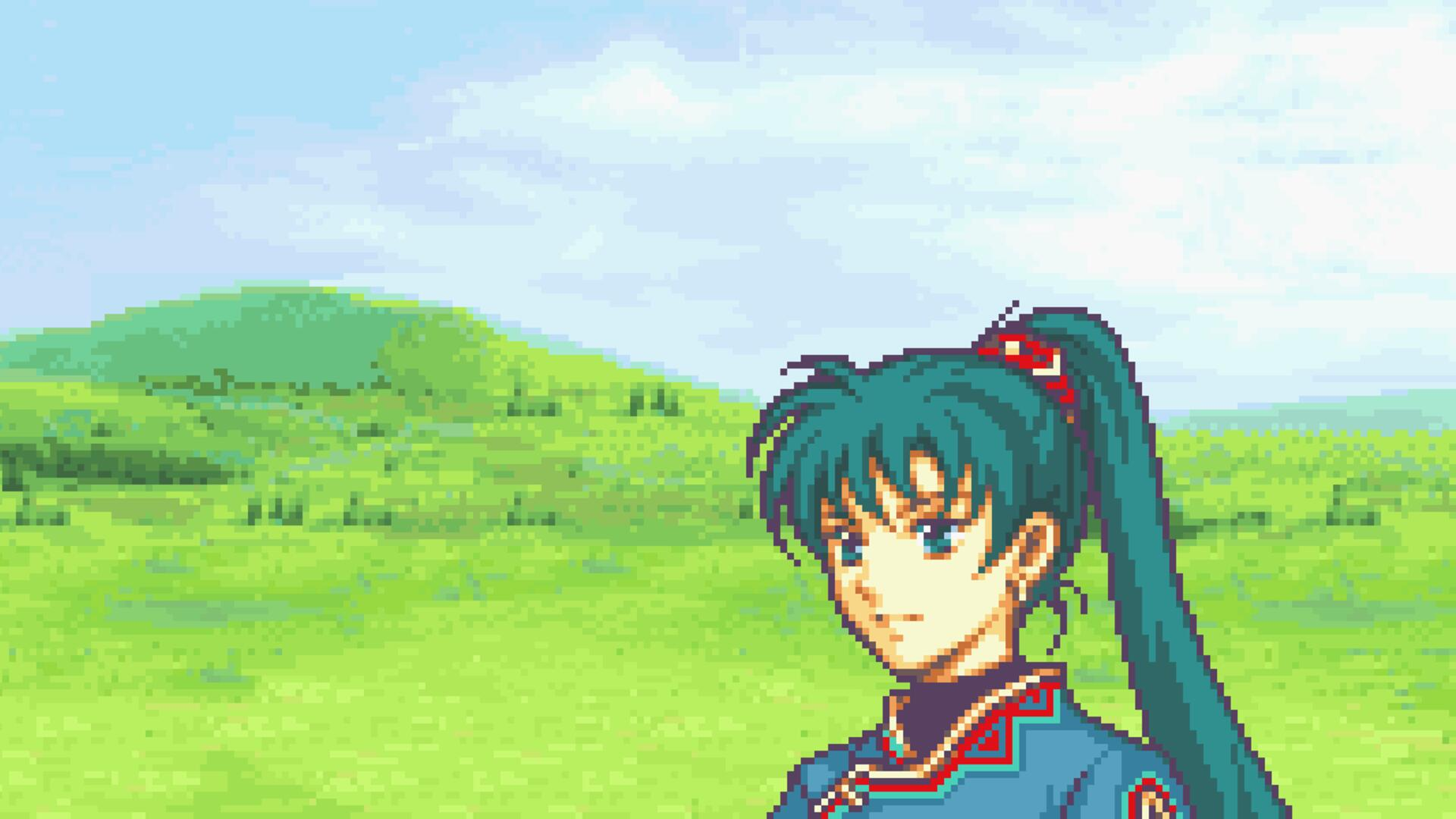 In Memorium: Fire Emblem's Juicy, Chunky GBA Sprites