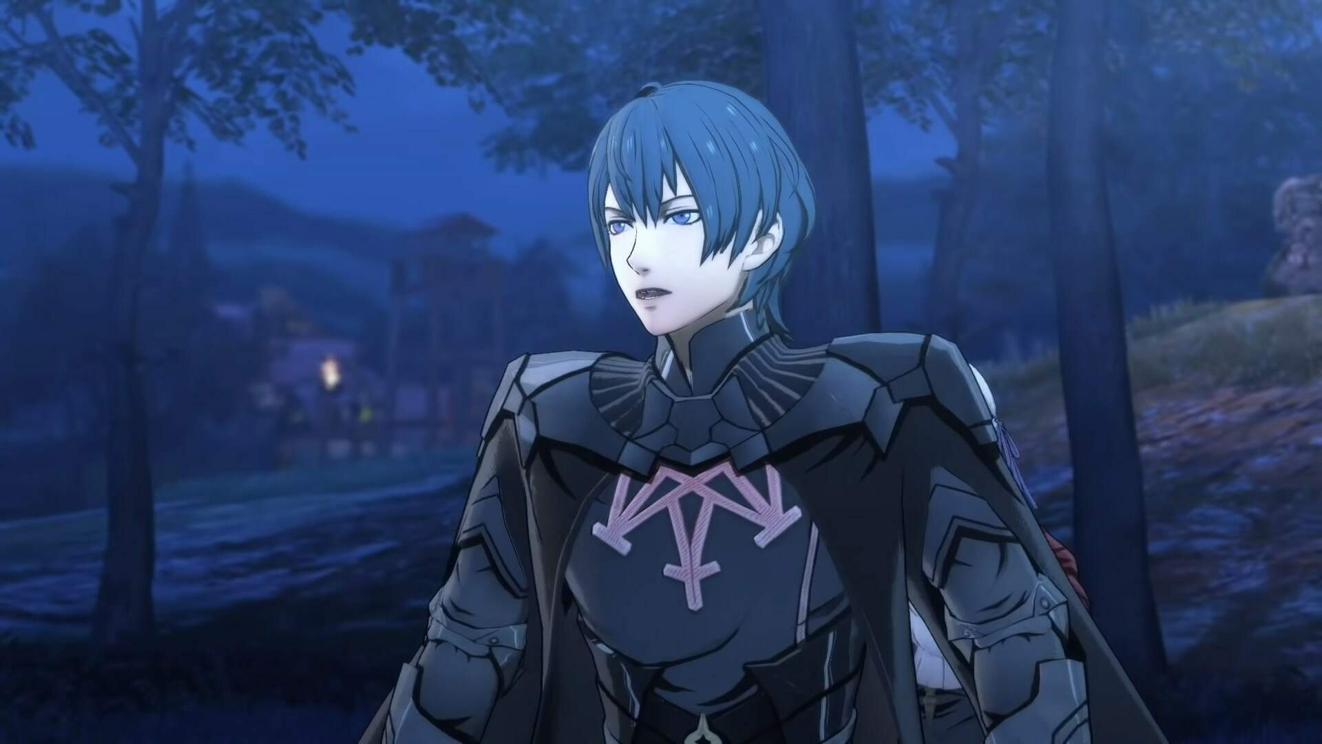 Fire Emblem: Three Houses Avatar Byleth's Appearance Won't be Customizable Outside of Gender, Nintendo Says