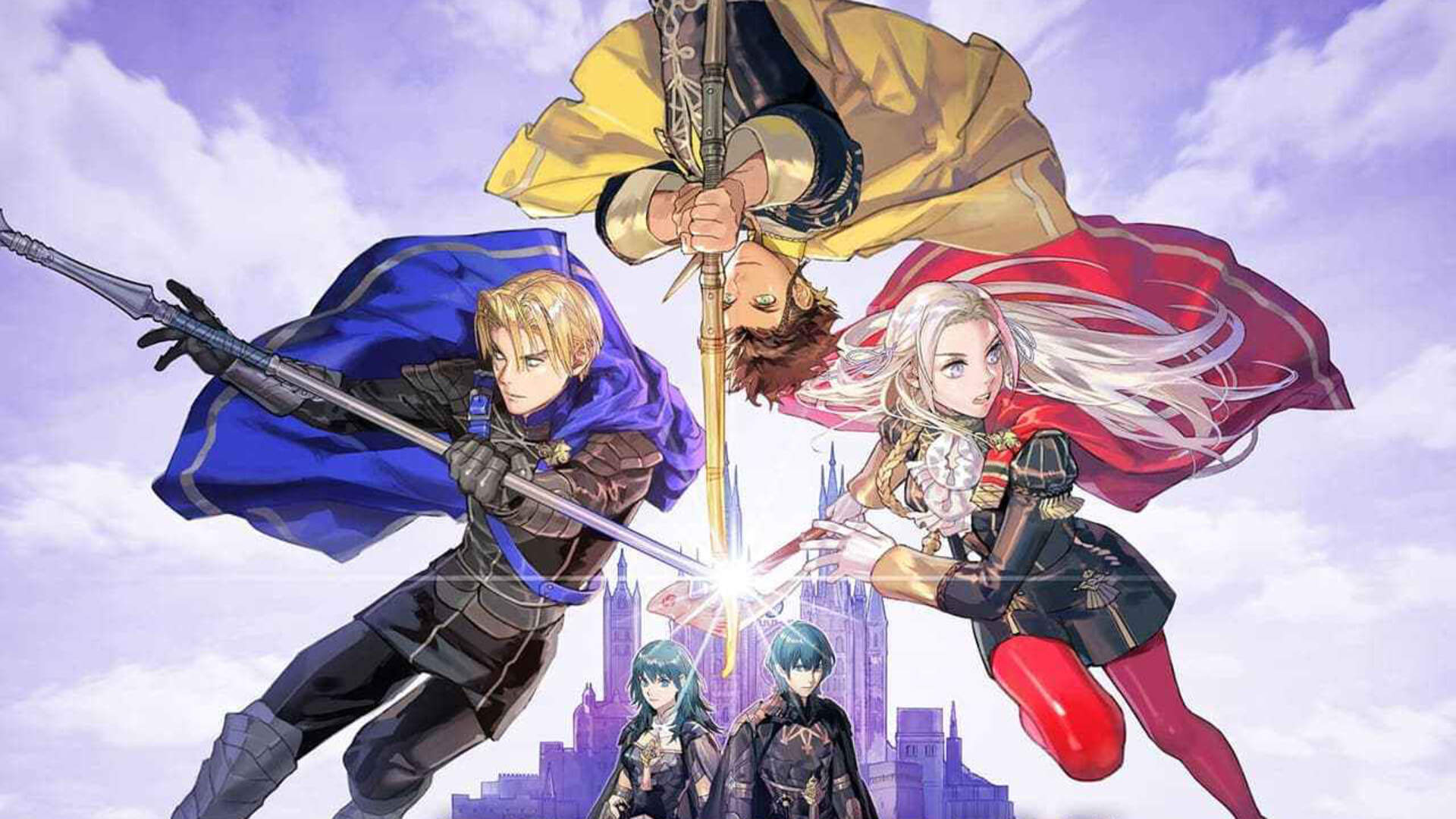Fire Emblem Three Houses Is Excellent But Its Excellence Comes