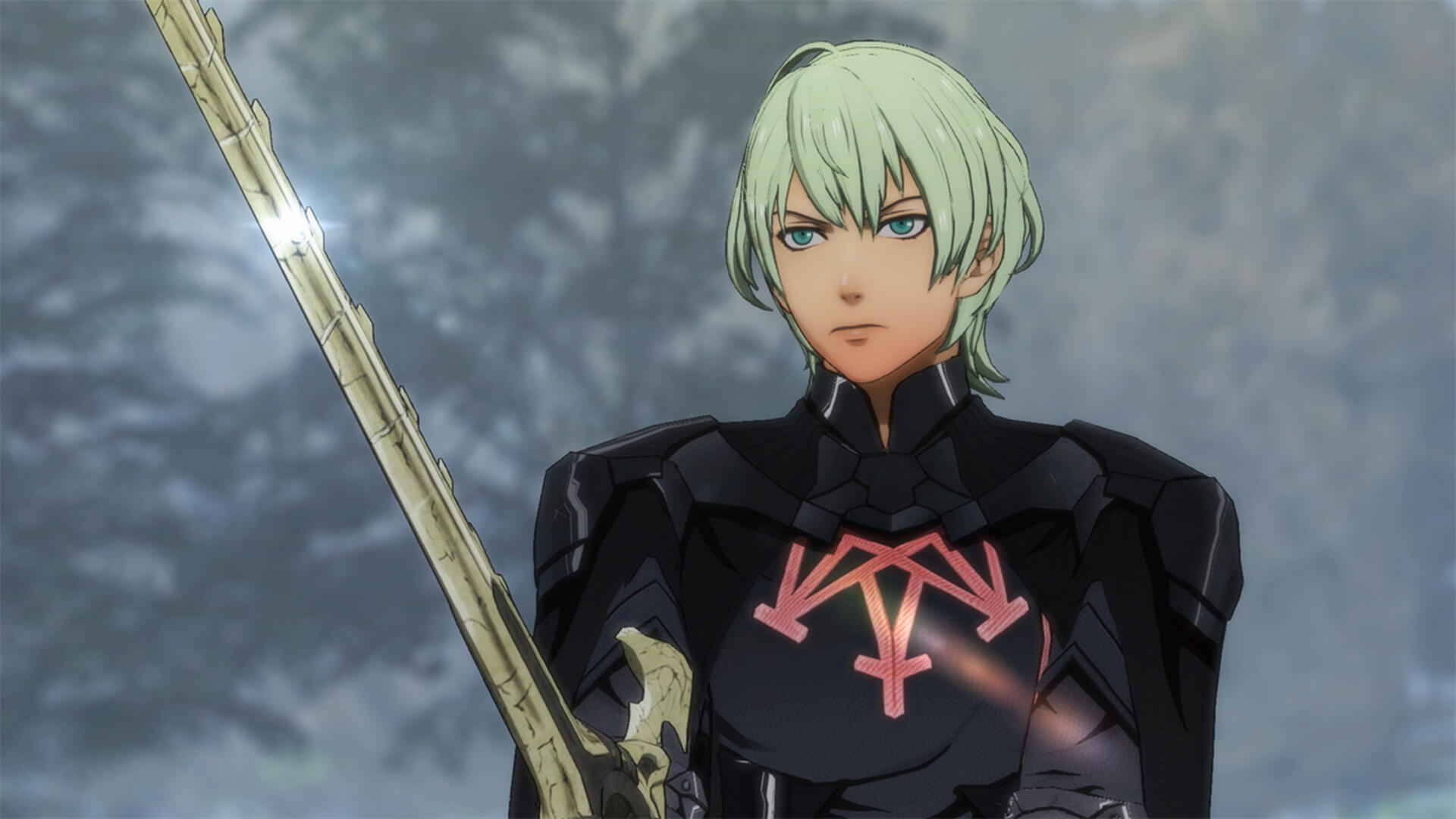 Fire Emblem Three Houses Byleth - Should You Pick Male or Female Byleth?