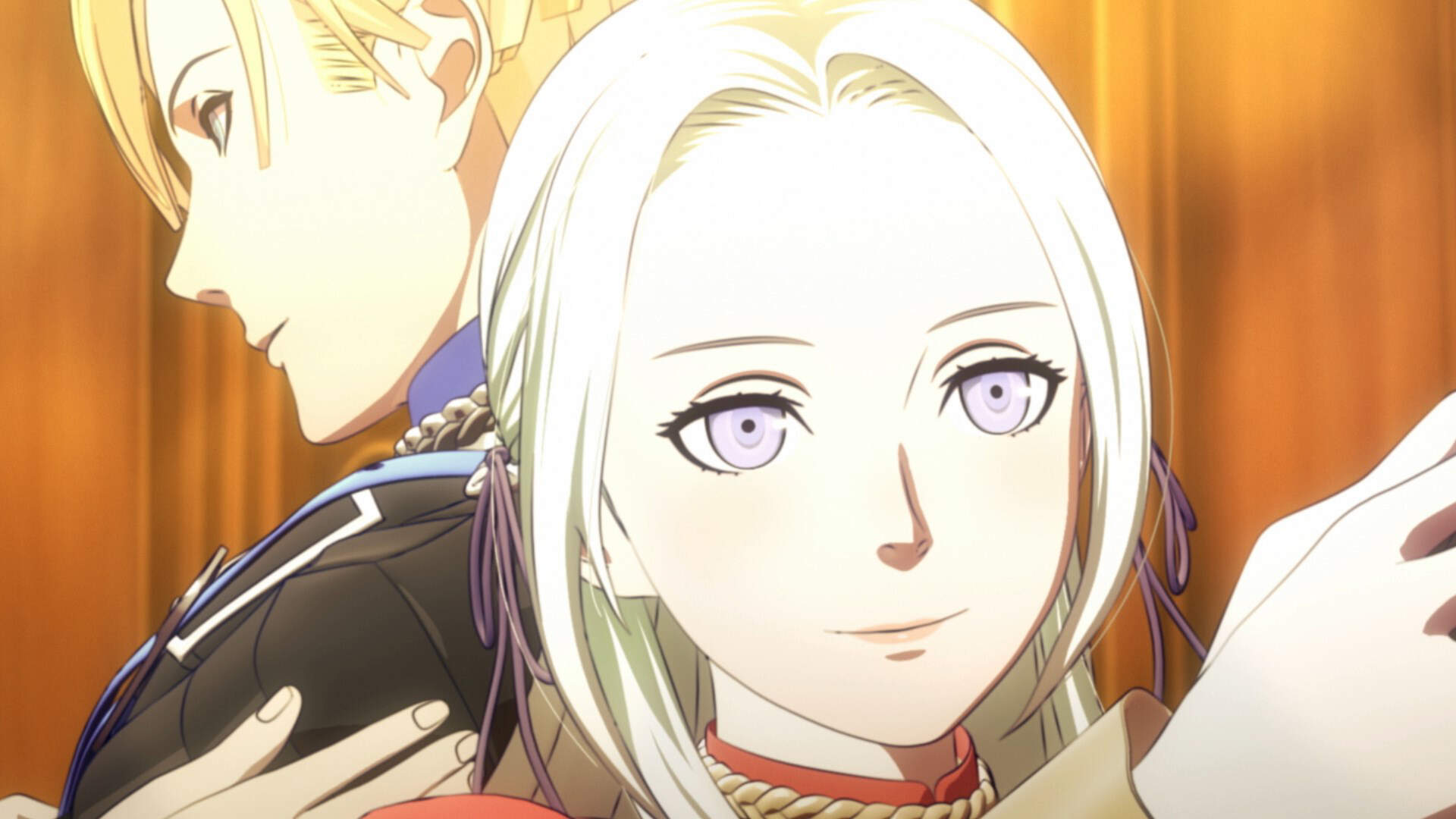 Fire Emblem: Three Houses' Romances Are Its Weakest Element, and I'm Kind of Glad