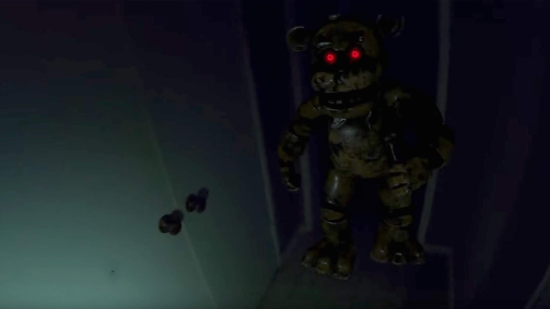Five Nights at Freddy's AR: Special Delivery Will Bring the Jump Scares Into Your Home