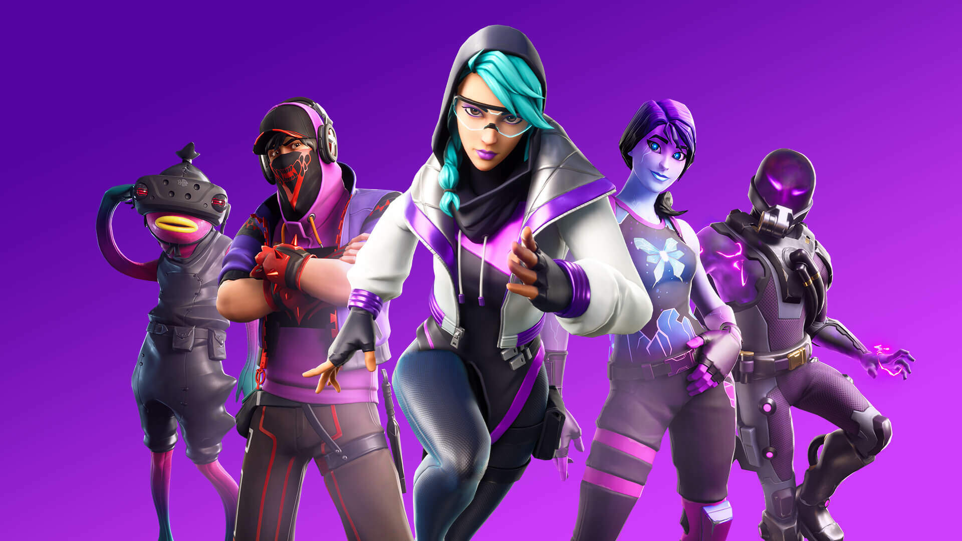 Fortnite Will Be Playable on Next-Gen Consoles at Launch