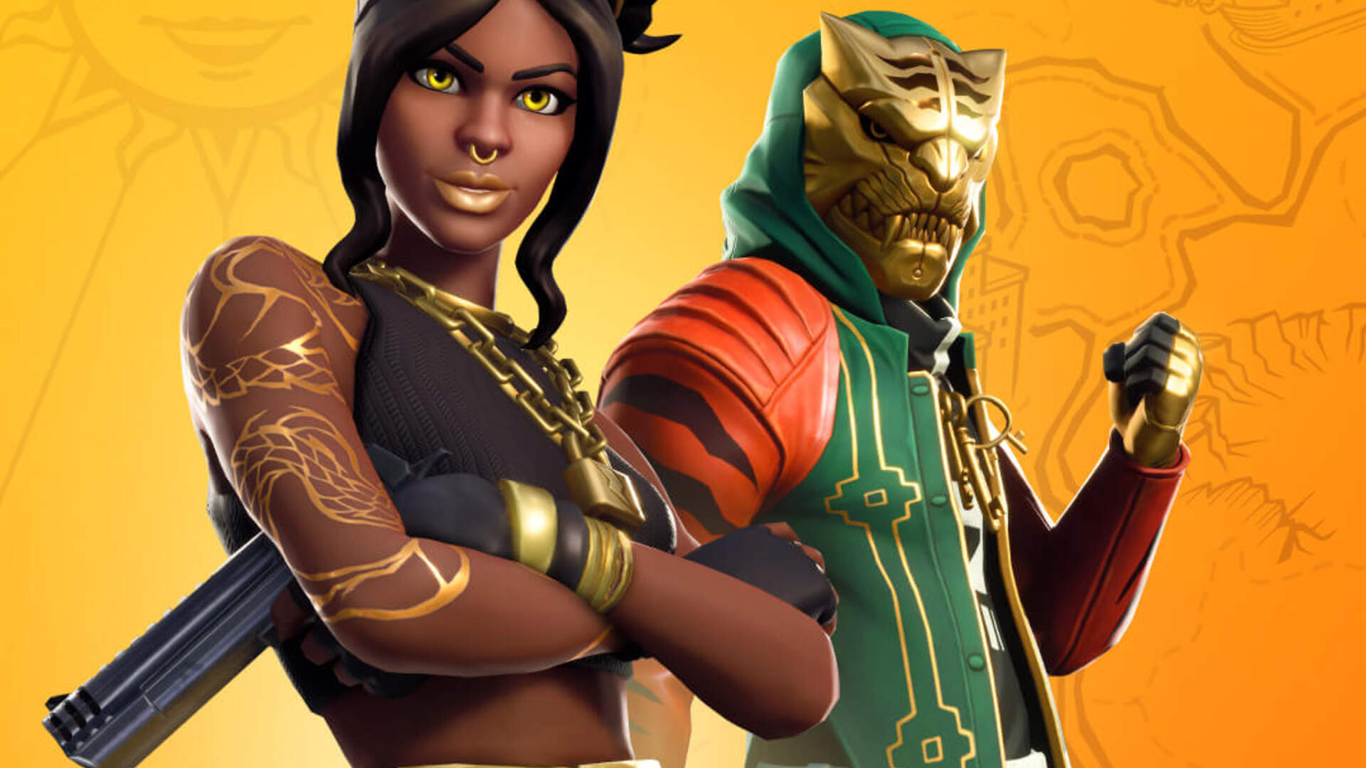 The Fortnite Account Merge Feature Will End This Week