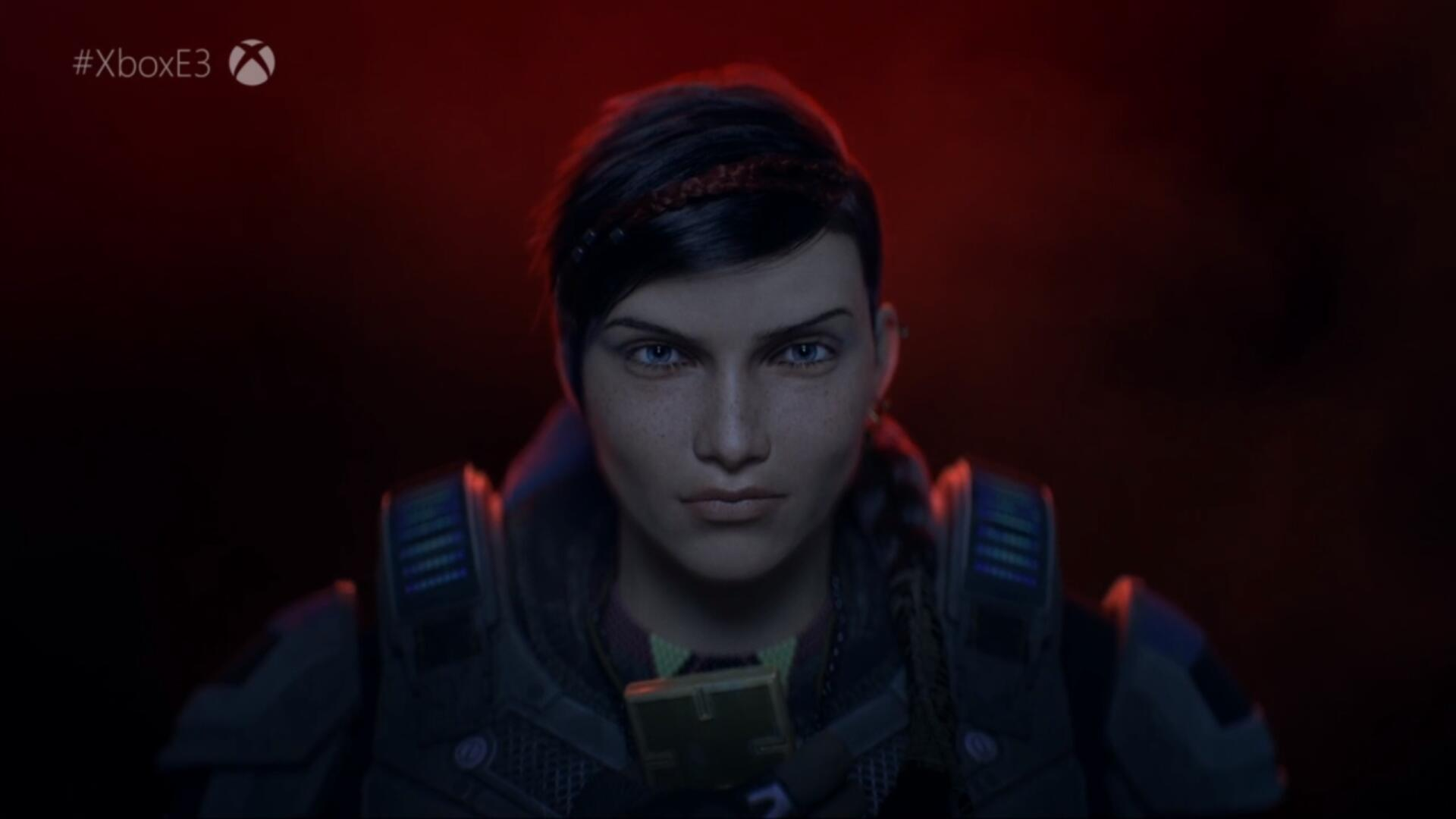 Gears 5 Releases This September, but You'll Be Able to Play It Early
