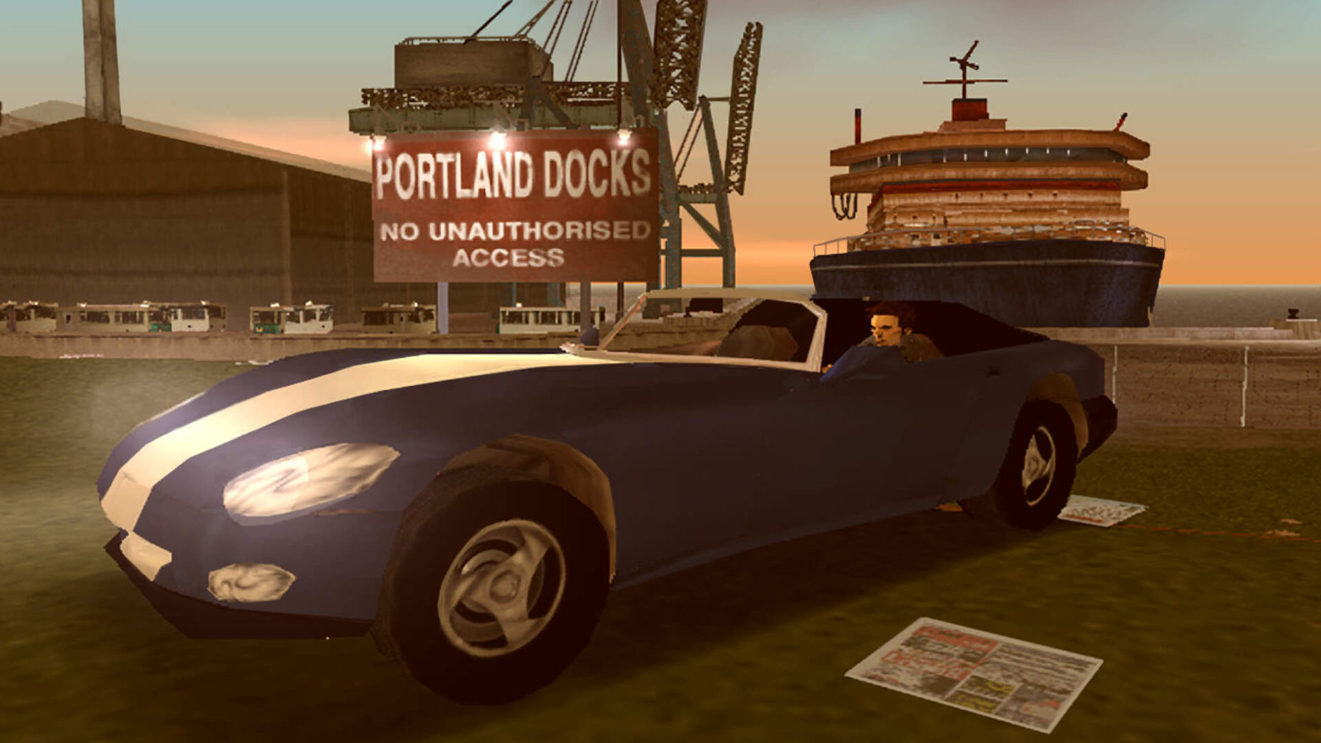 GTA 3 Cheats For PlayStation, Xbox and PC