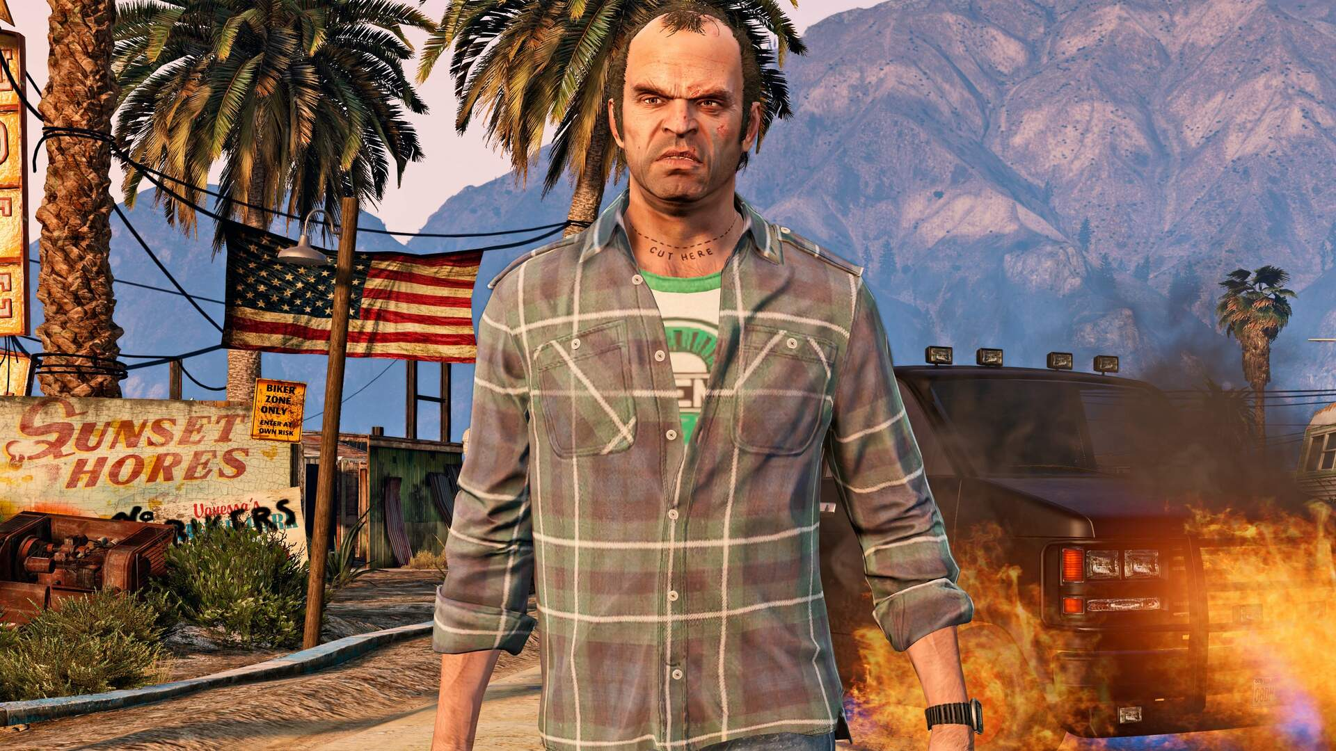 GTA 5's Most Streamlined VR Mod Now Works in Cutscenes and Supports Other Mods