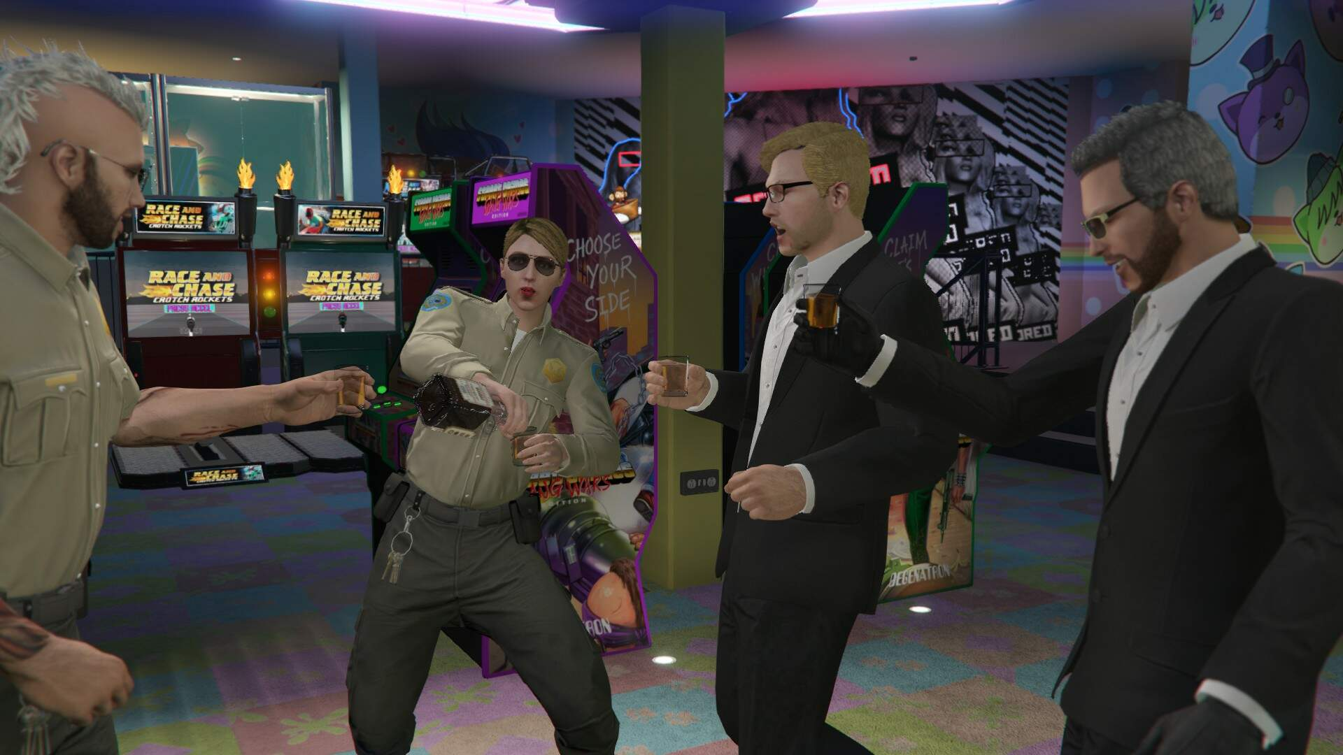 GTA Online: What is the Payout of the Diamond Casino Heist?