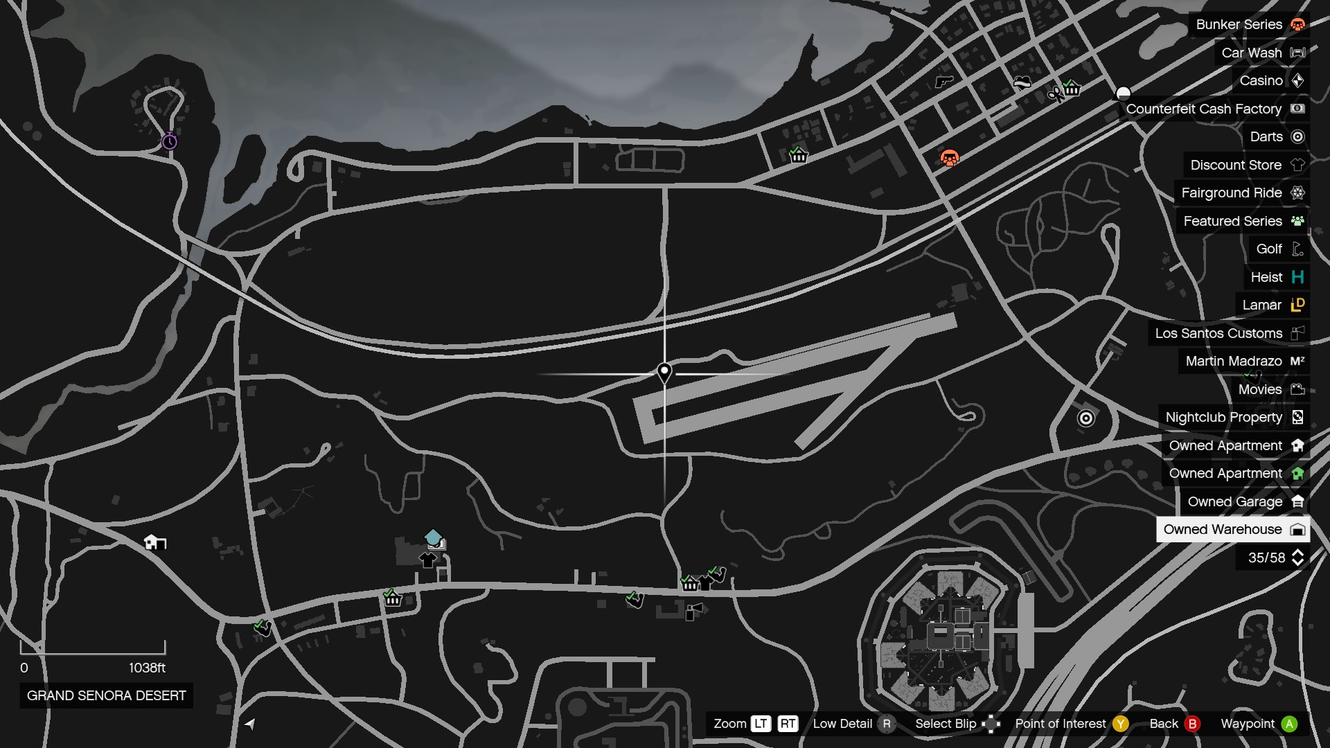 1618053210 823 70 GTA Online: How to unlock the Navy Revolver and find all the Los Santos Slasher clues
