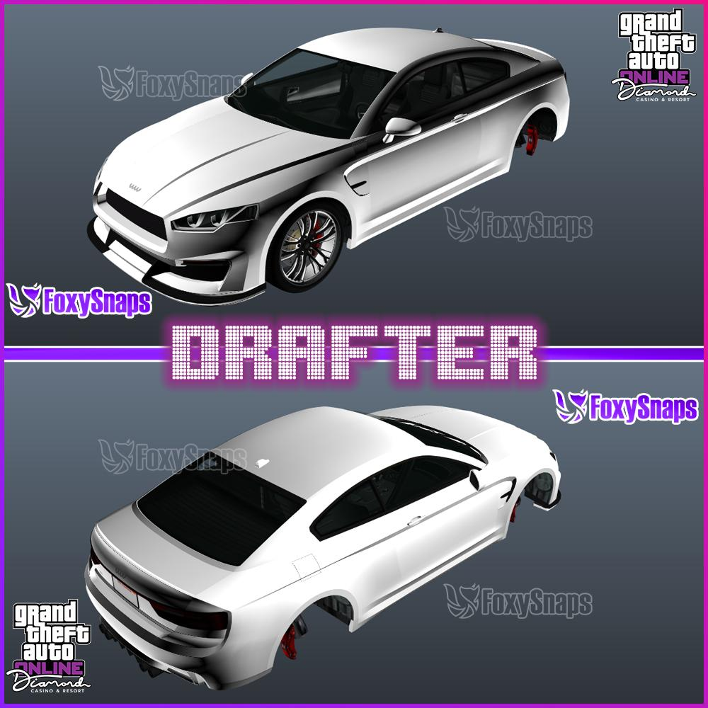 GTA Online Casino Vehicles - New Cars, Prices, Release Dates