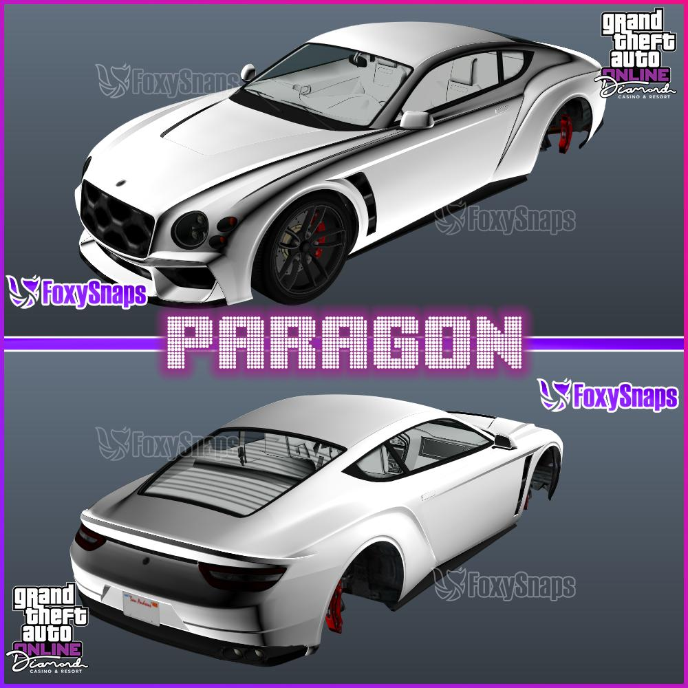 Gta Online Casino Vehicles