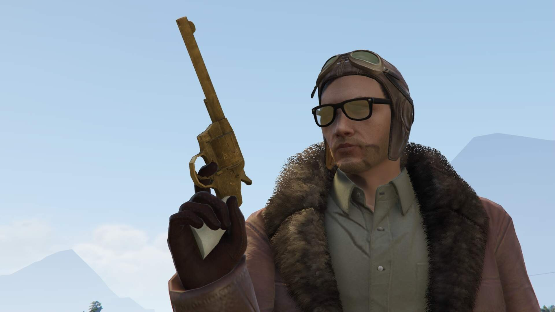How to Get the Best Weapons in GTA Online