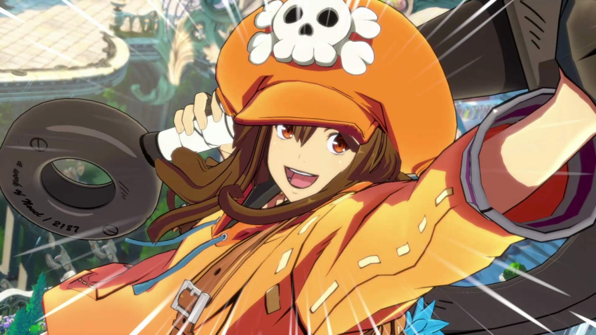 Guilty Gear 2020 Has a Name and a Release Window