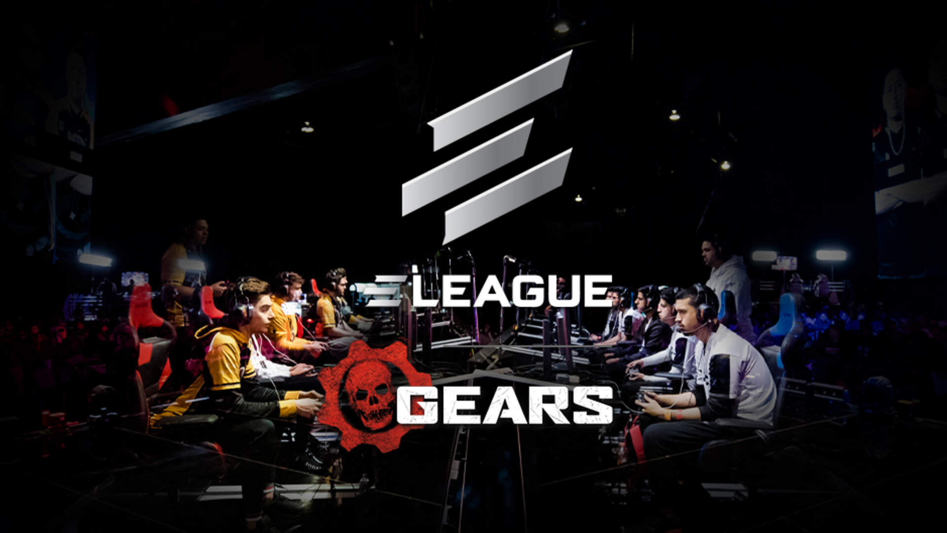 Gears of War Esports League Will Reveal Gears 5 Multiplayer This Summer