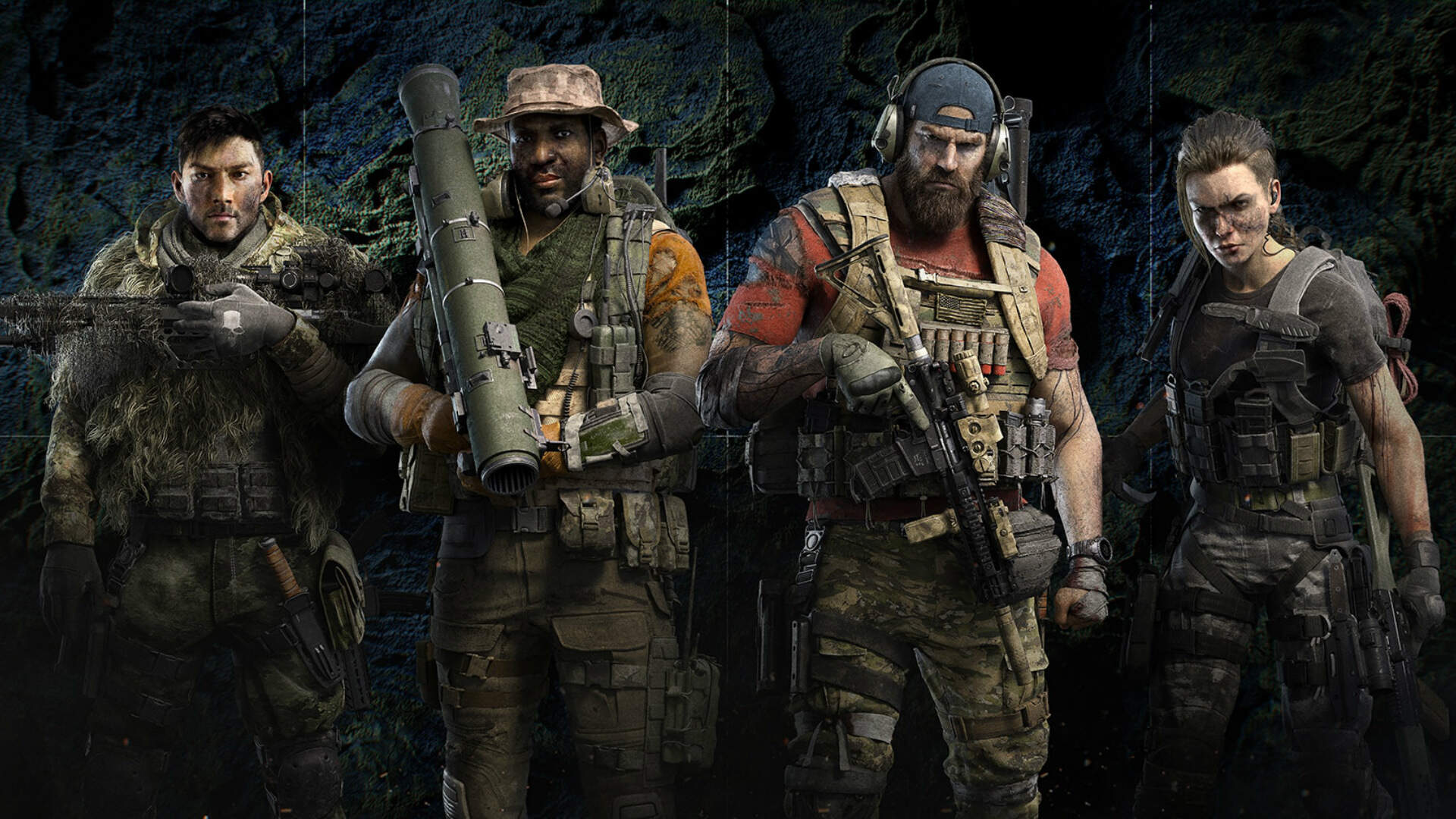 """Ubisoft is Working On a """"More Radical and Immersive"""" Ghost Recon Breakpoint"""