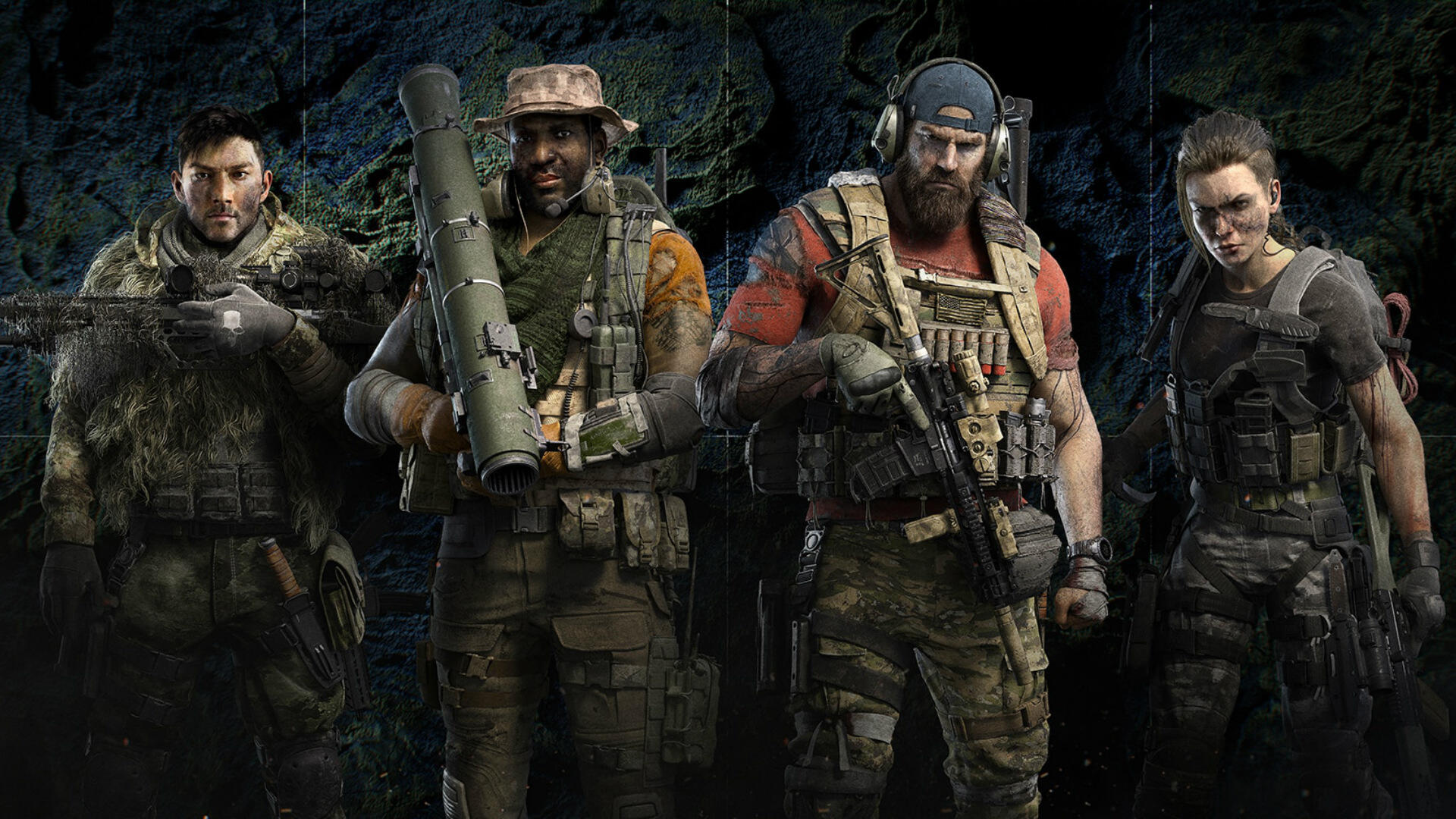 Ghost Recon Breakpoint: How to Change Your Class