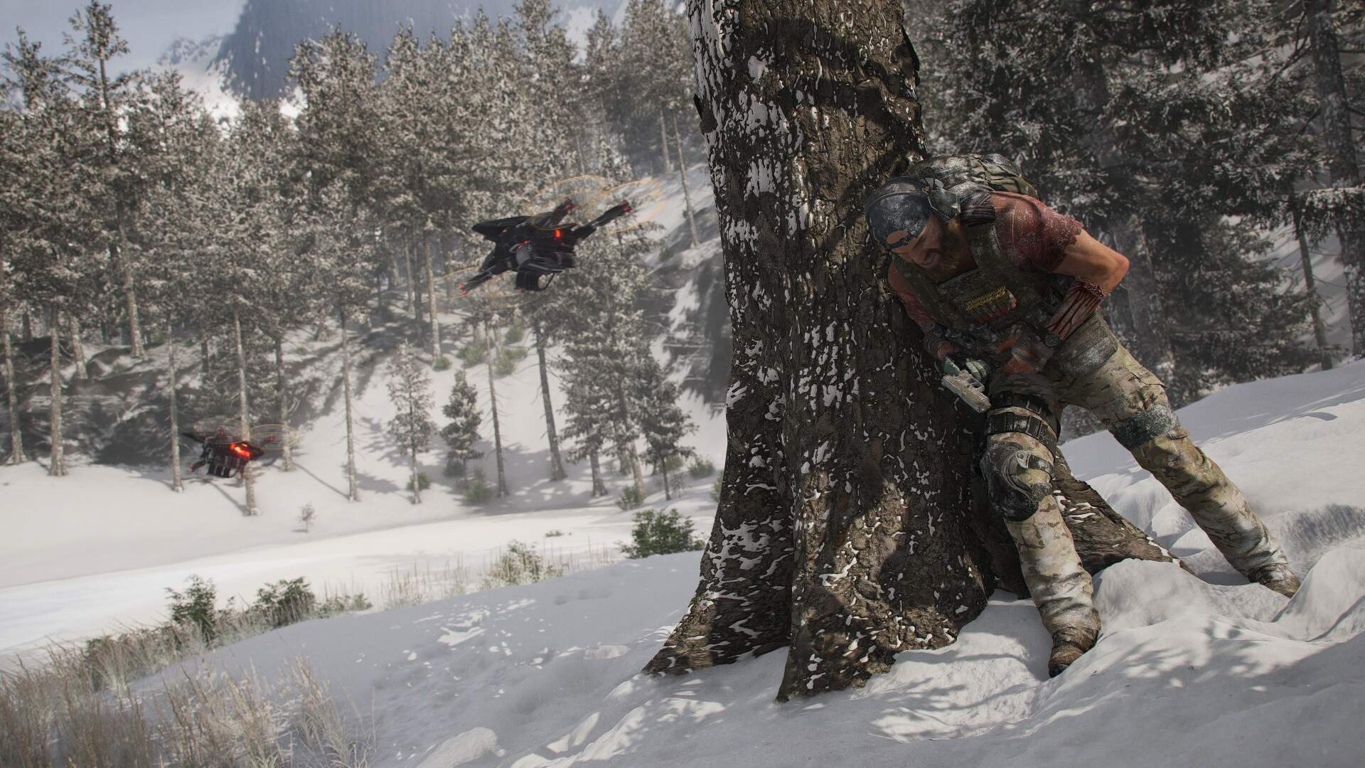 How to Hold Your Breath in Ghost Recon Breakpoint