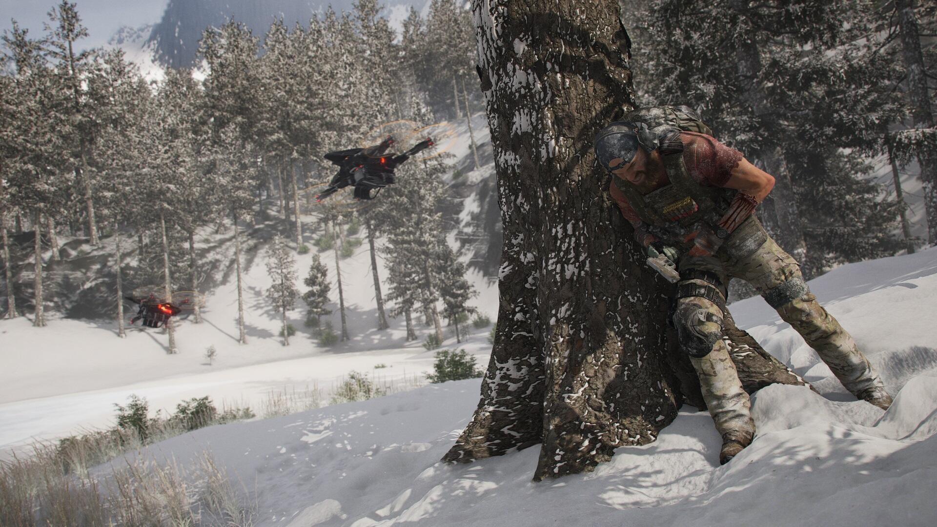 Launch of the Ghost Recon Breakpoint Open Beta Delayed [Update: It's Live]