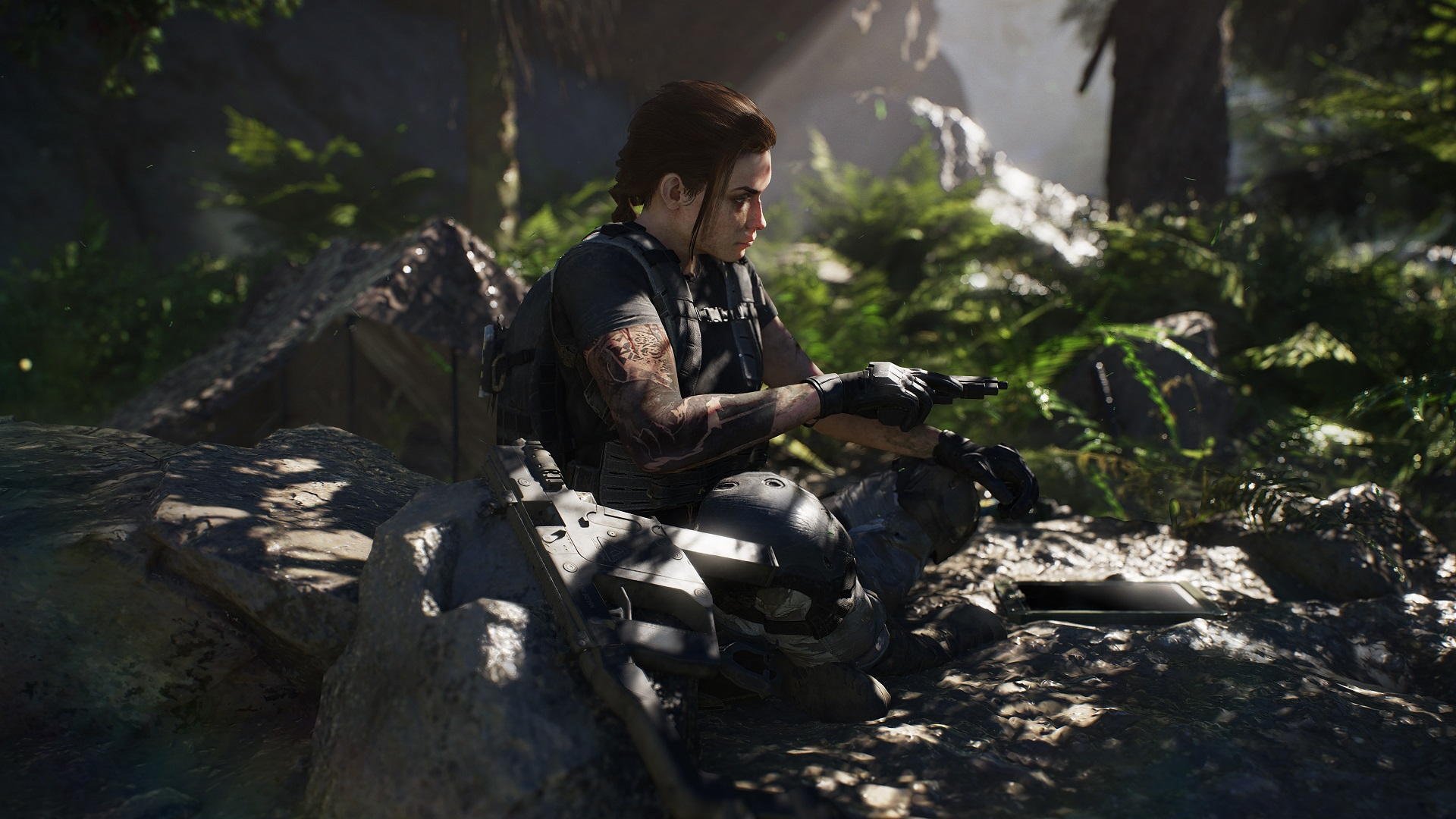 Inside Ghost Recon Breakpoint: How Ubisoft is Mixing the