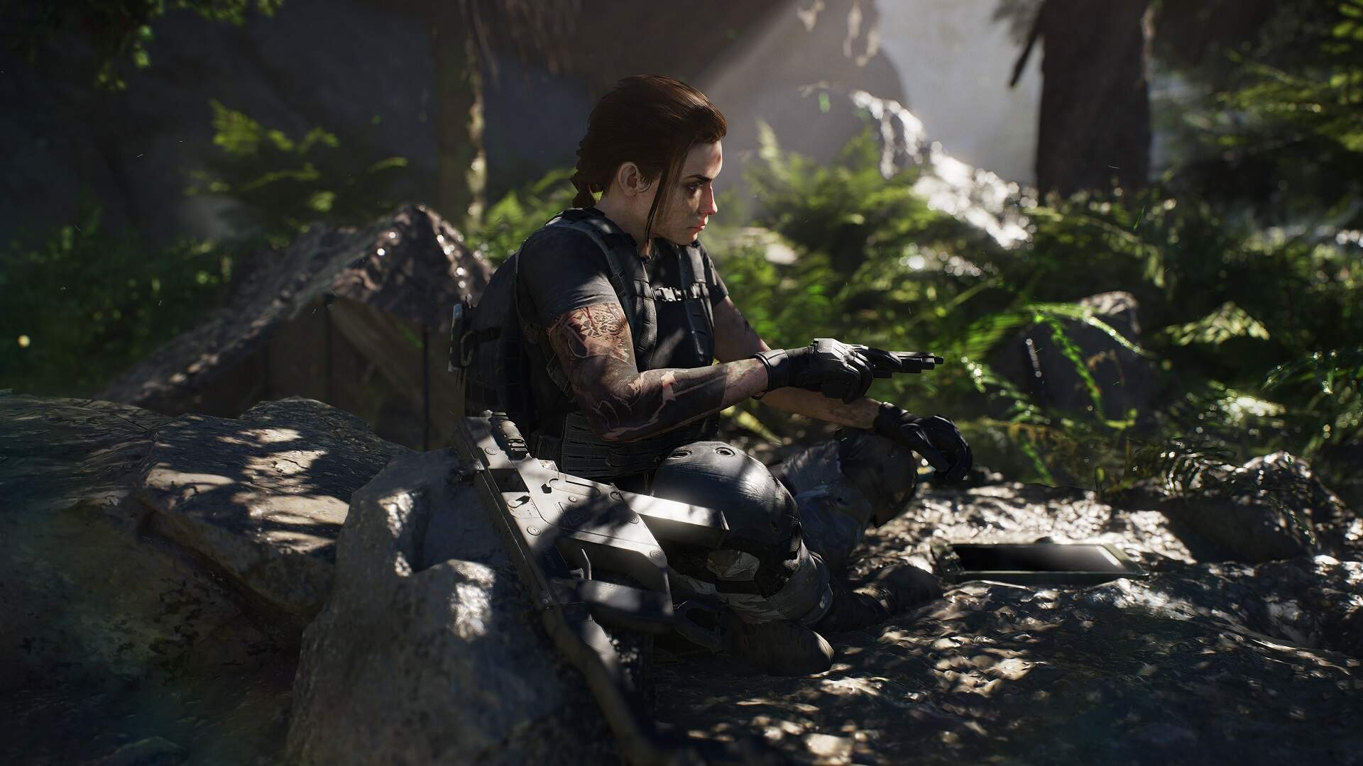 How to Change Your Appearance in Ghost Recon Breakpoint