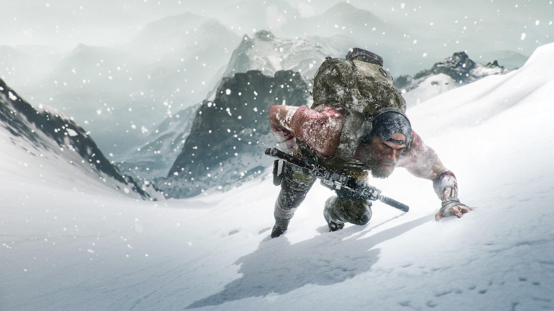 Ghost Recon Breakpoint: How to Switch to Third Person Aiming From First Person