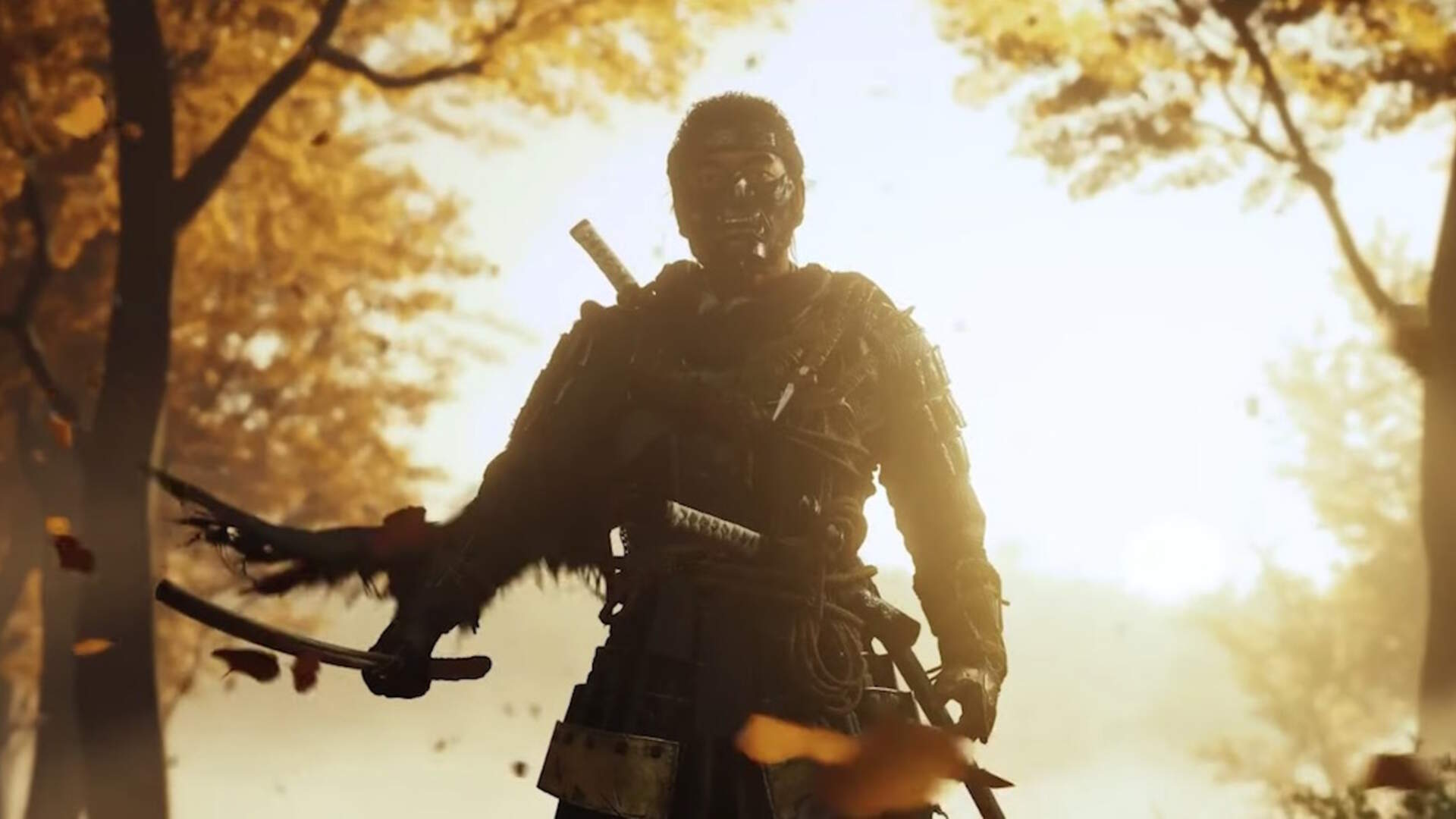 Ghost of Tsushima Release Date, Gameplay, New Trailers - Everything we Know