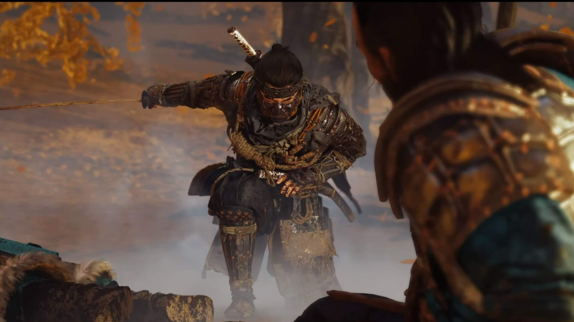 Ghost of Tsushima Gets a June Release Date