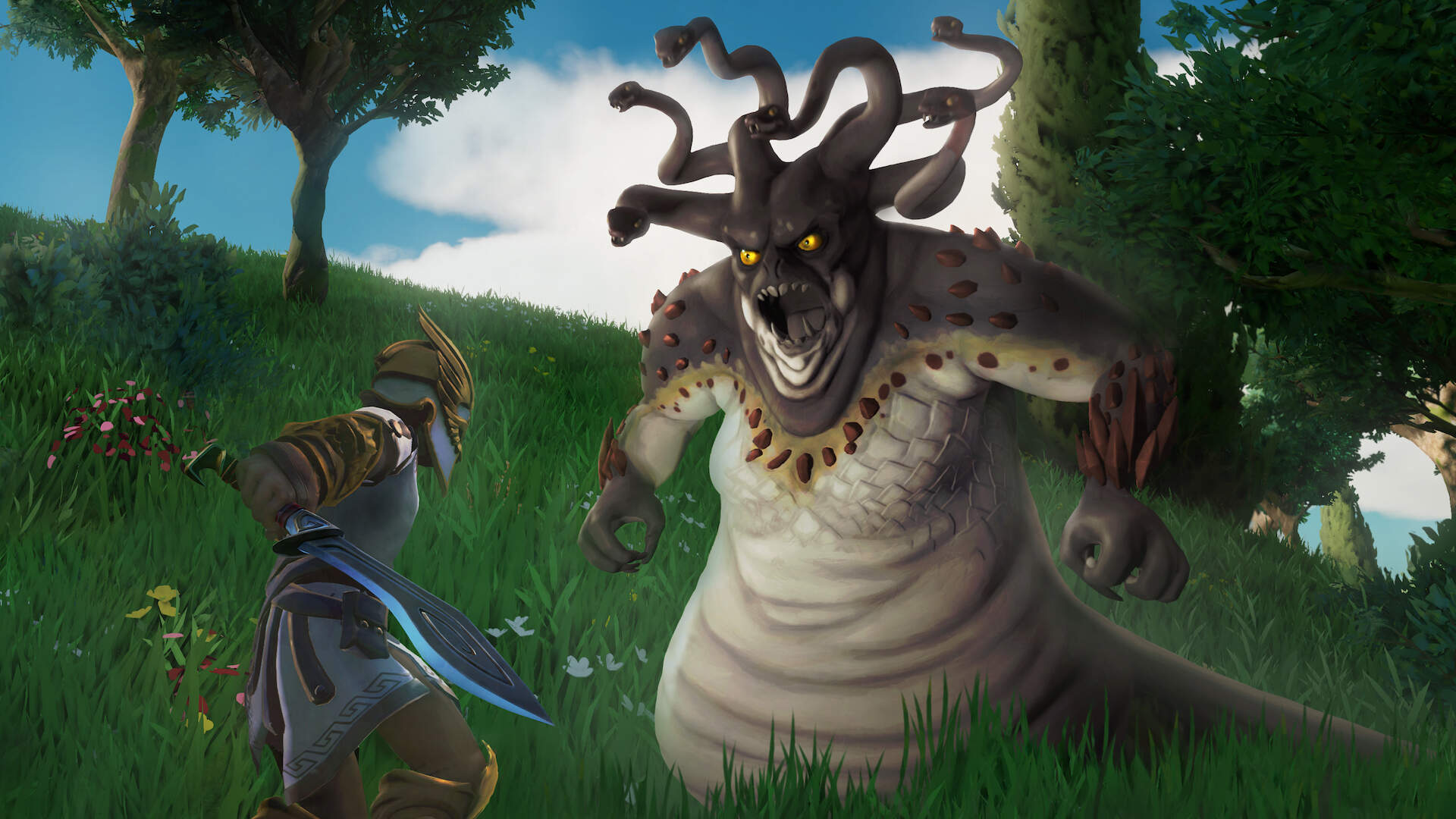 Gods & Monsters Has a New Name, Ubisoft Confirms Following Leak