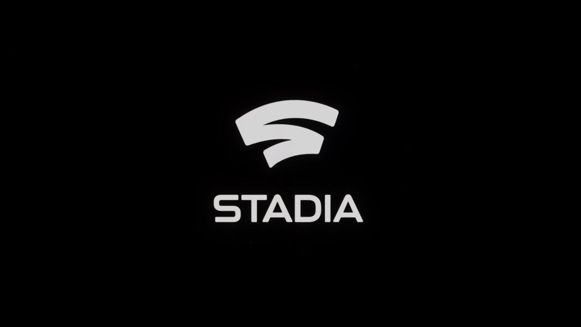Google's New Game Streaming Platform is Called Stadia