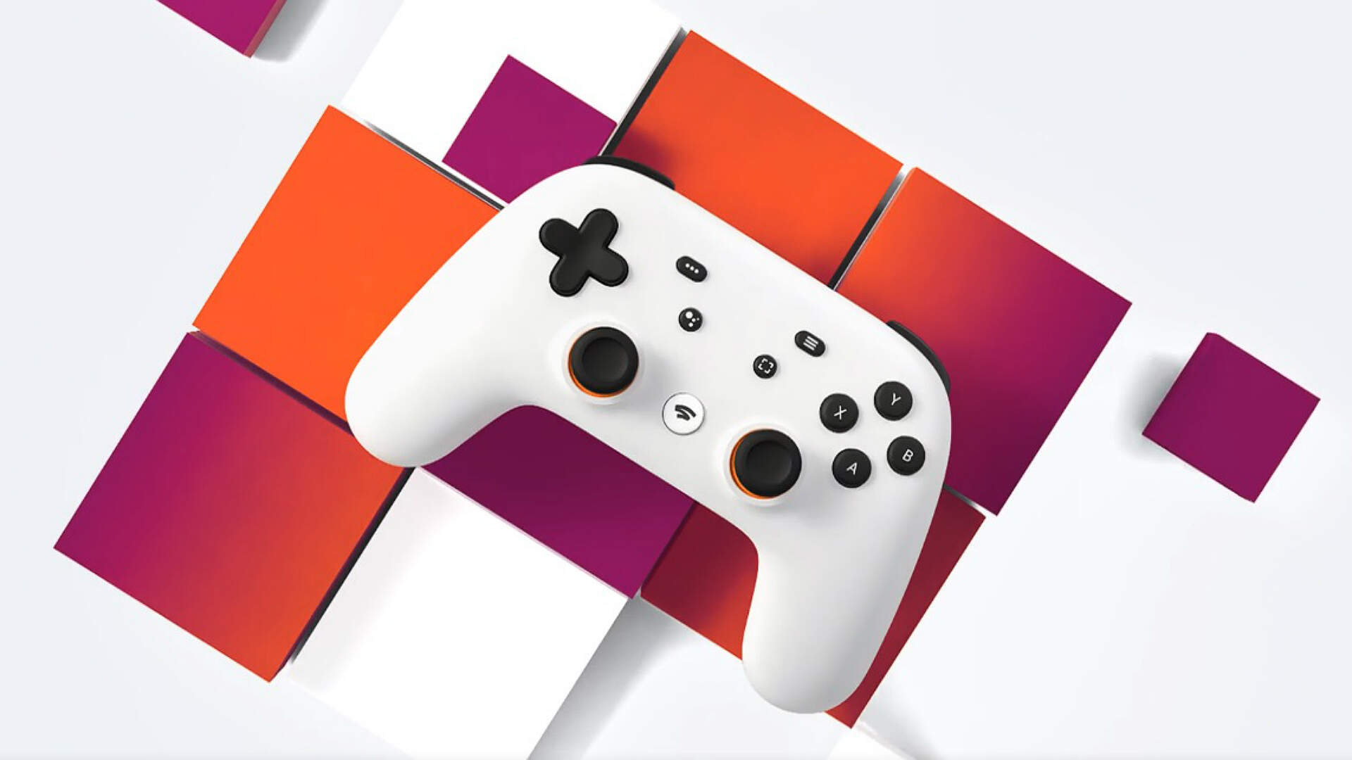 Google Sets Stadia's Official Launch Date and Shows Off Its UI