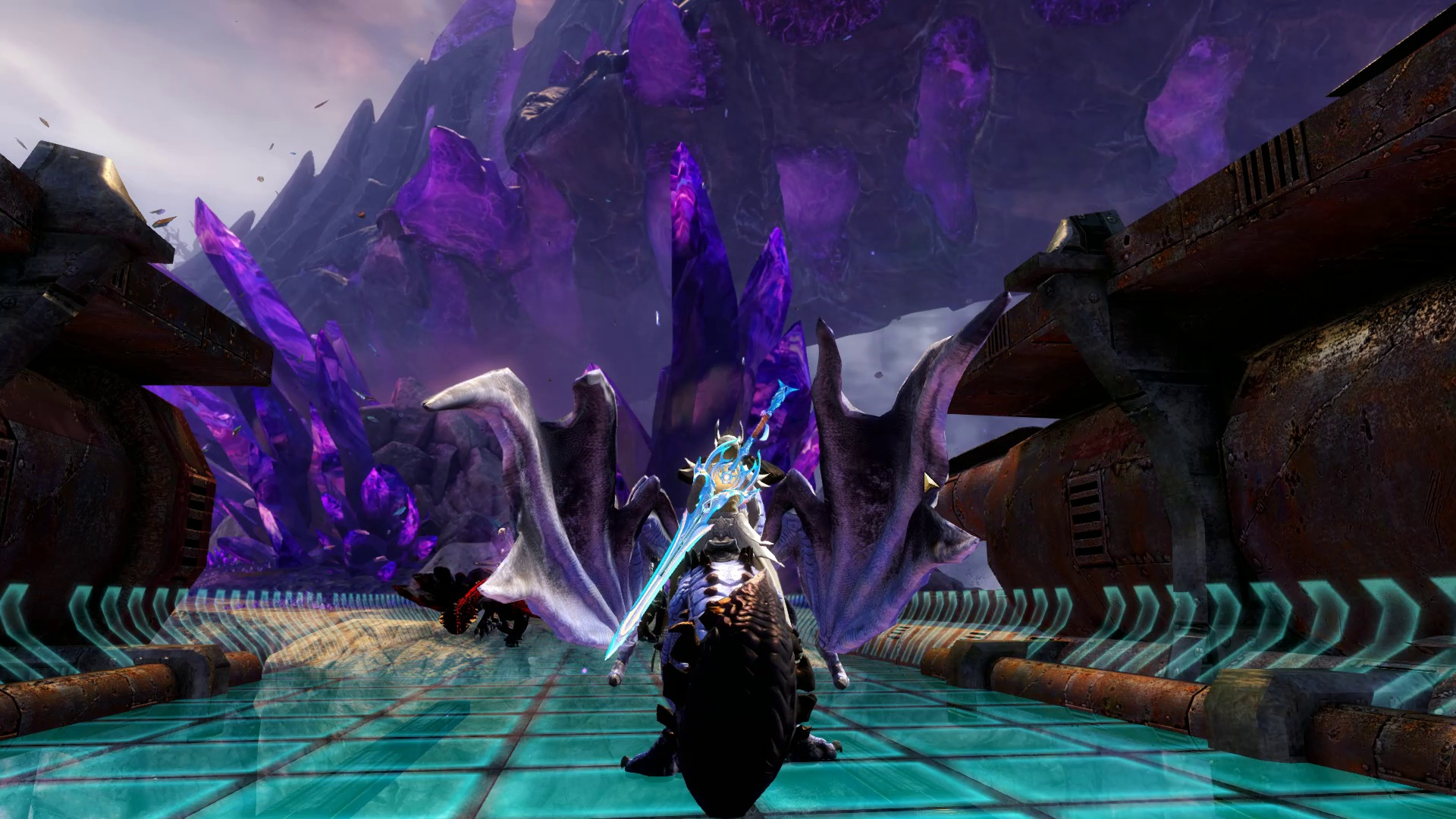 It's Hard to Say Where Guild Wars 2's Story Will Go Next