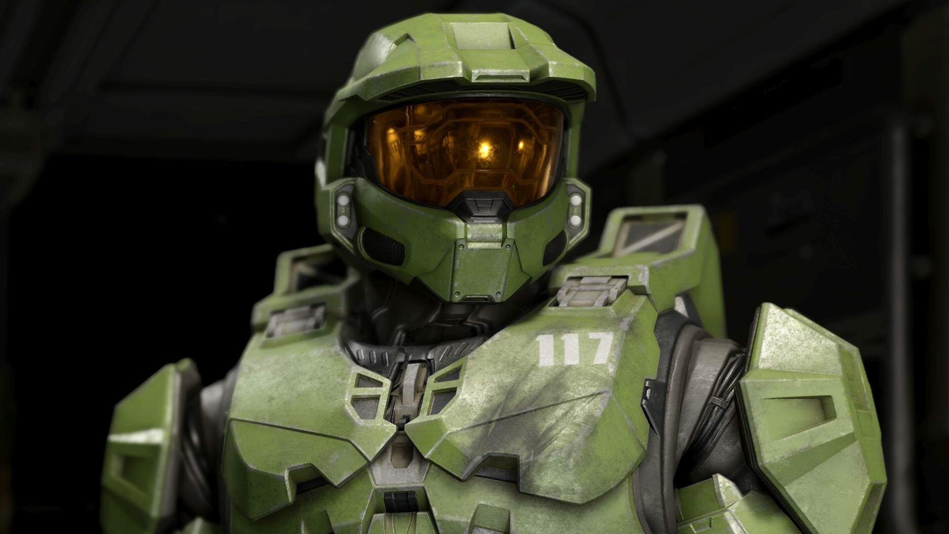 The Voice of Halo's Master Chief Has Something to Say About Pineapple on Pizza