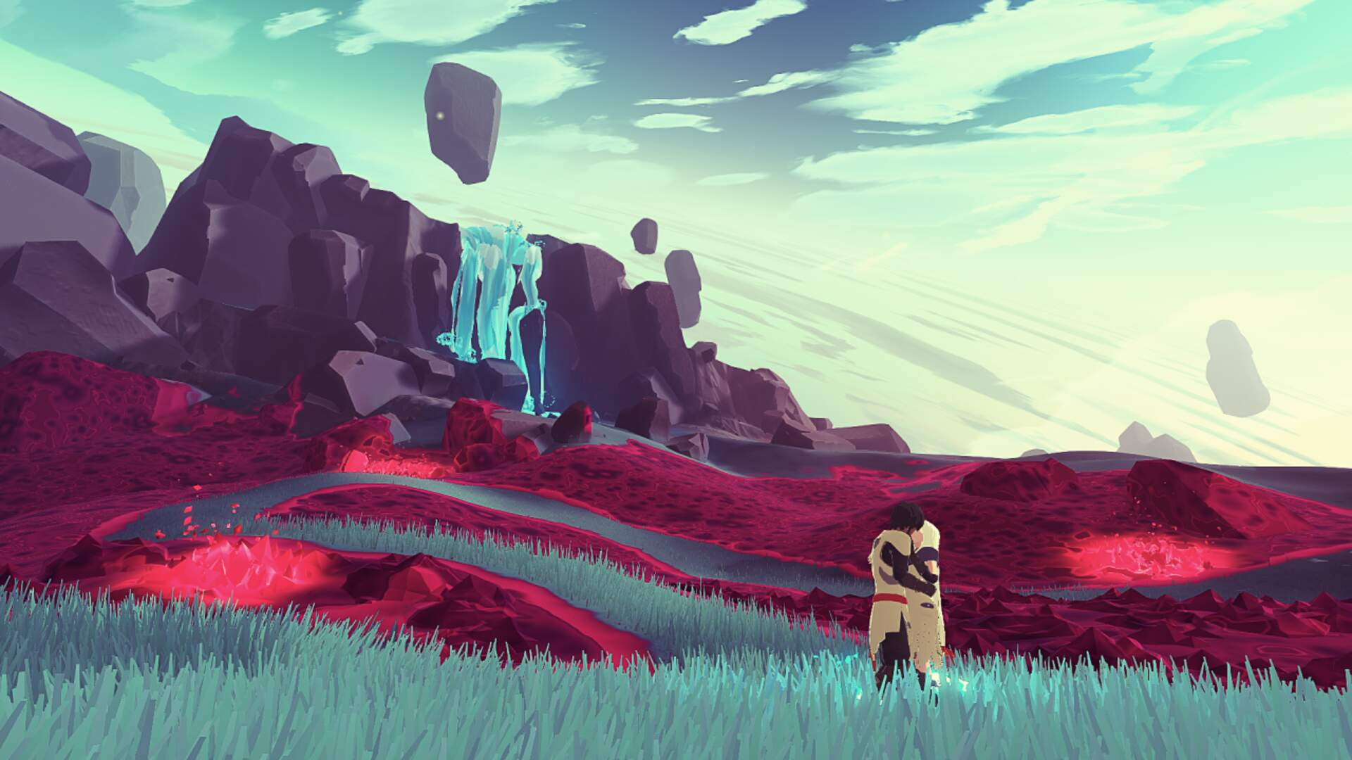 "It Took Several ""Crappy Prototypes"" For Furi Developer To Get To Haven"
