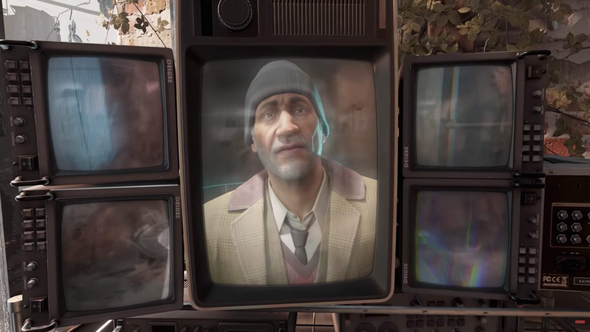 The Five Best Half-Life: Alyx Easter Eggs and Callbacks