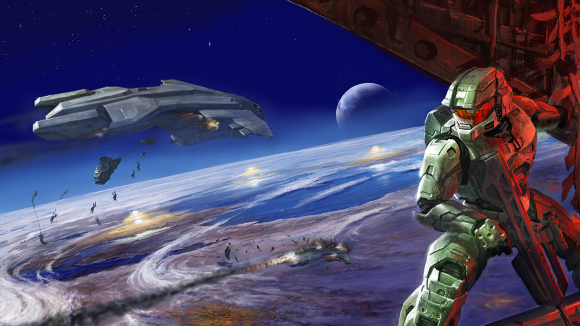 In 2004, Tens of Thousands of People Answered Payphones for Halo 2