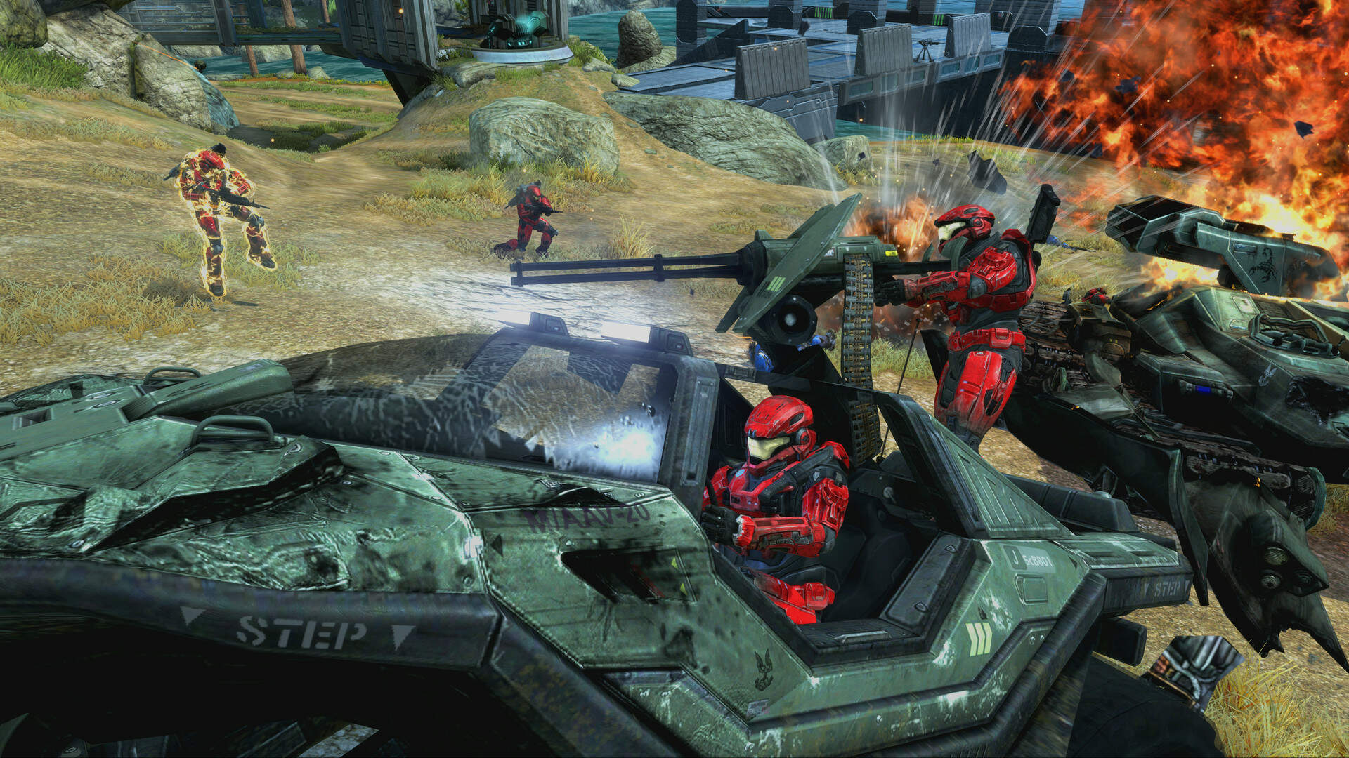Halo Reach: Where to Find the Hidden Binary Signature and Complete the 'I'm Sorry Dave' Achievement