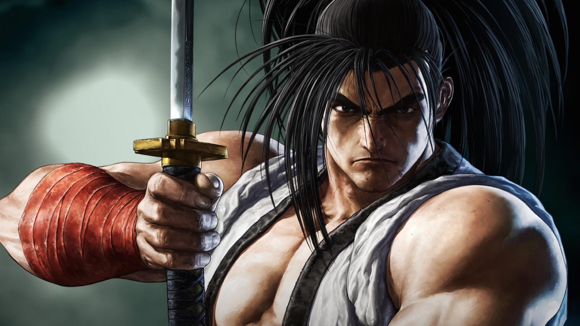 Our Best Guesses at Super Smash Bros. Ultimate's Rumored SNK Character, and Why It Might be Haohmaru