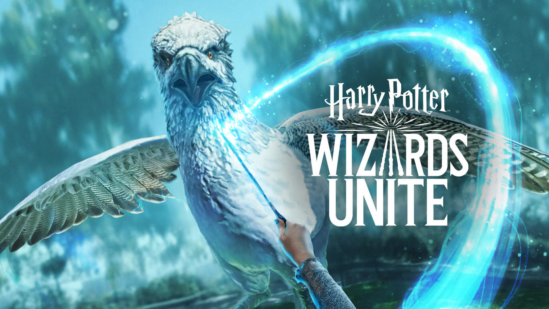 How to Reserve your Pokemon GO Trainer Nickname in Harry Potter Wizards Unite!