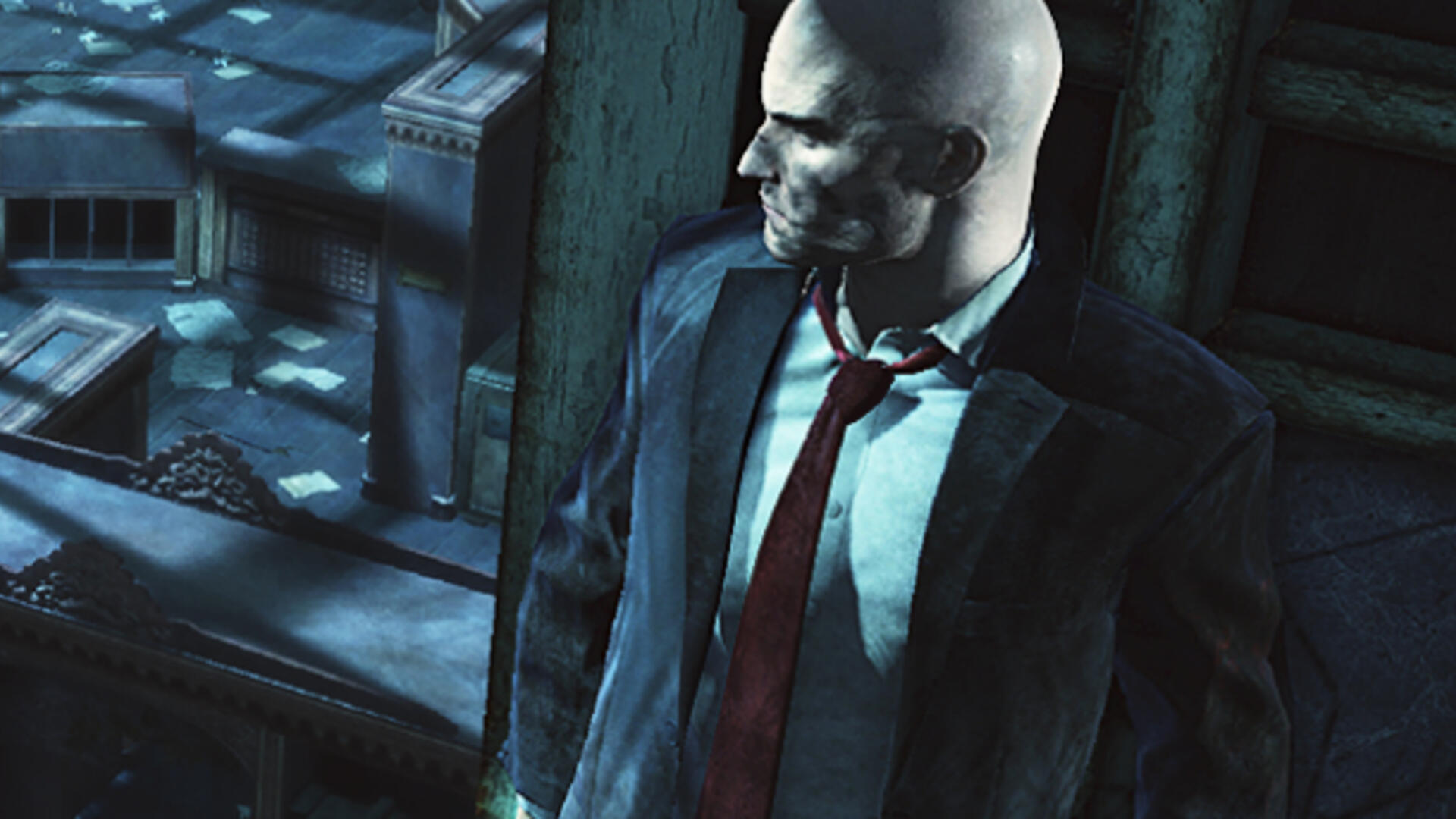 Hitman Blood Money And Absolution Get Facelift In Hd Enhanced Collection Usgamer