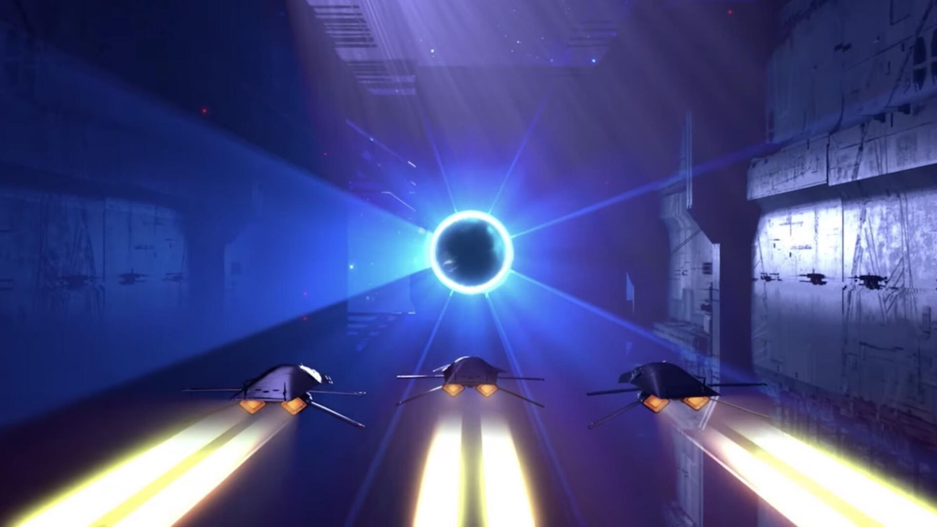 Gearbox Announces Homeworld 3, Launches Crowdfunding Campaign on Fig