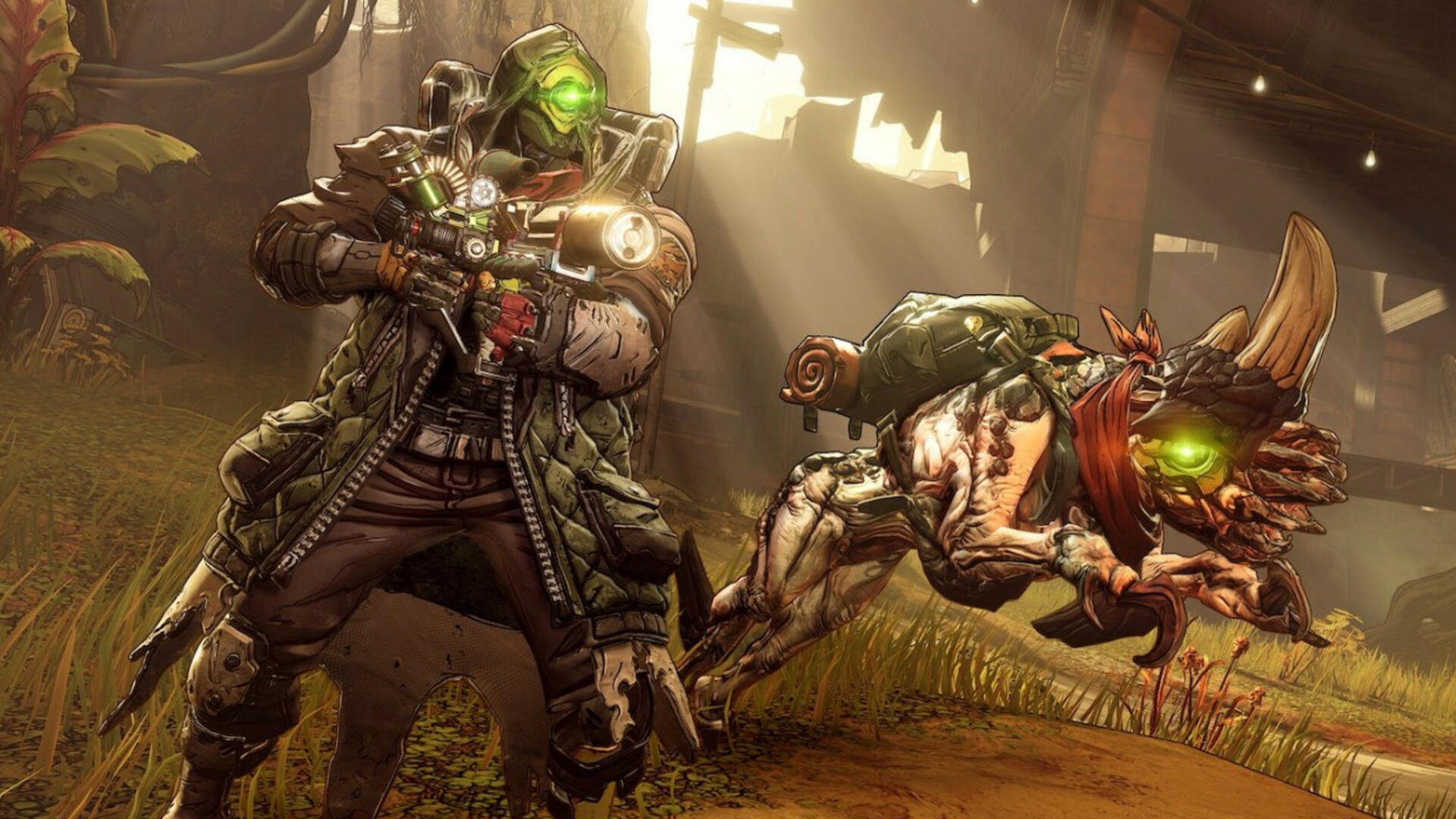 2K Confirms Borderlands 3 Will Have Cosmetic Microtransactions Following Gearbox CEO's Twitter Tirade