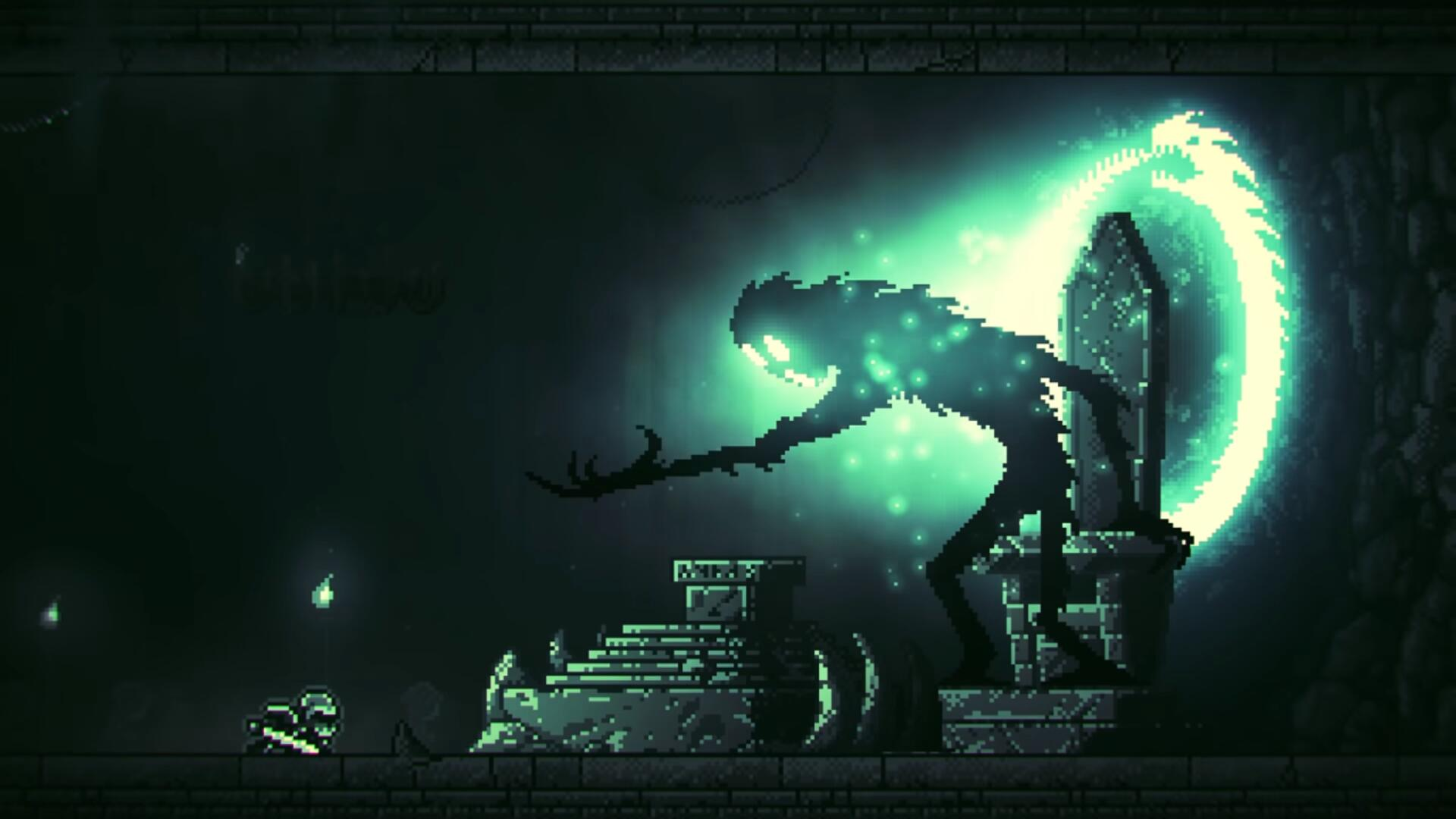 Five More Games Arrive on Apple Arcade, Including Pixel Horror and Mobile RTS