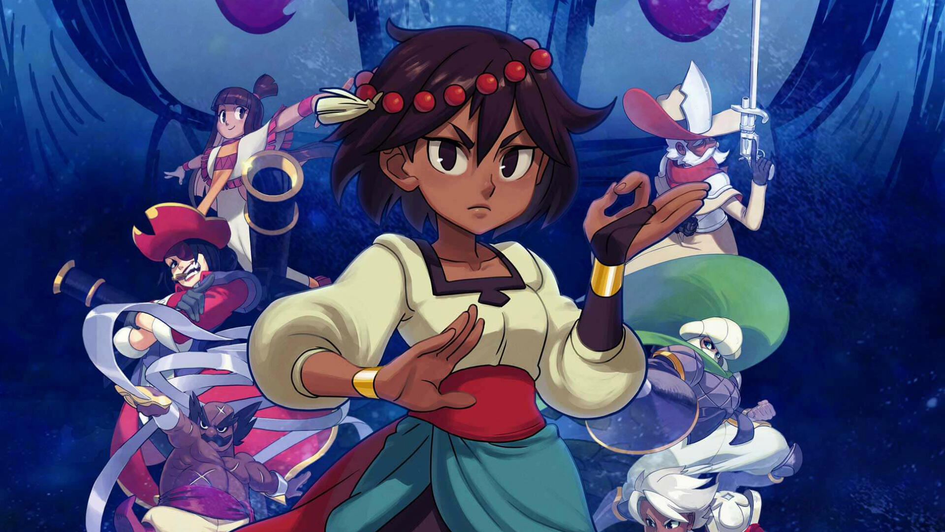 """Indivisible Devs On Having a Female Lead """"Who F***s Up"""" and Flipping Fantasy Setting Tropes"""
