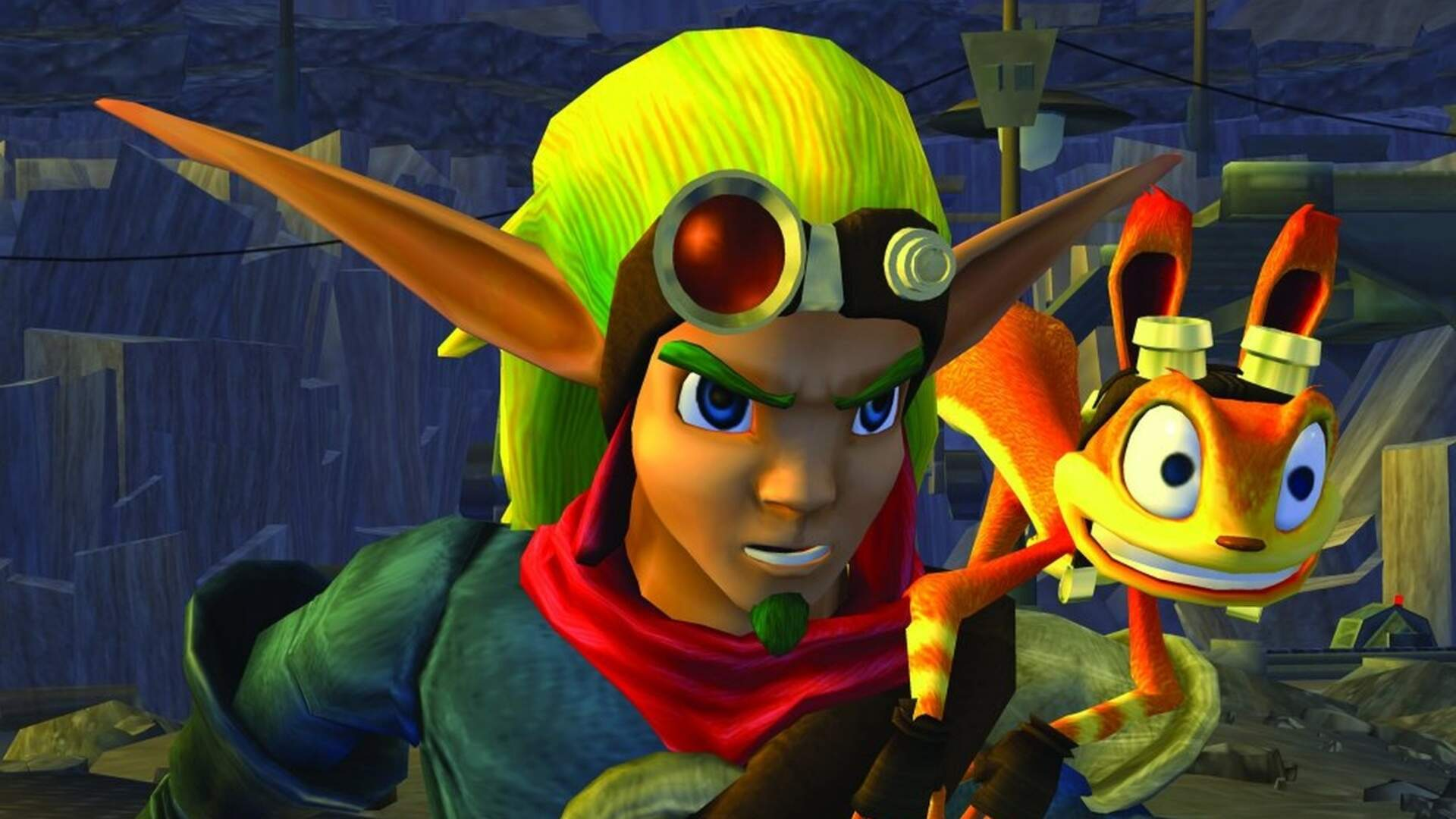 Naughty Dog is Donating Proceeds of Its Limited Edition Jak Re-releases to Charity