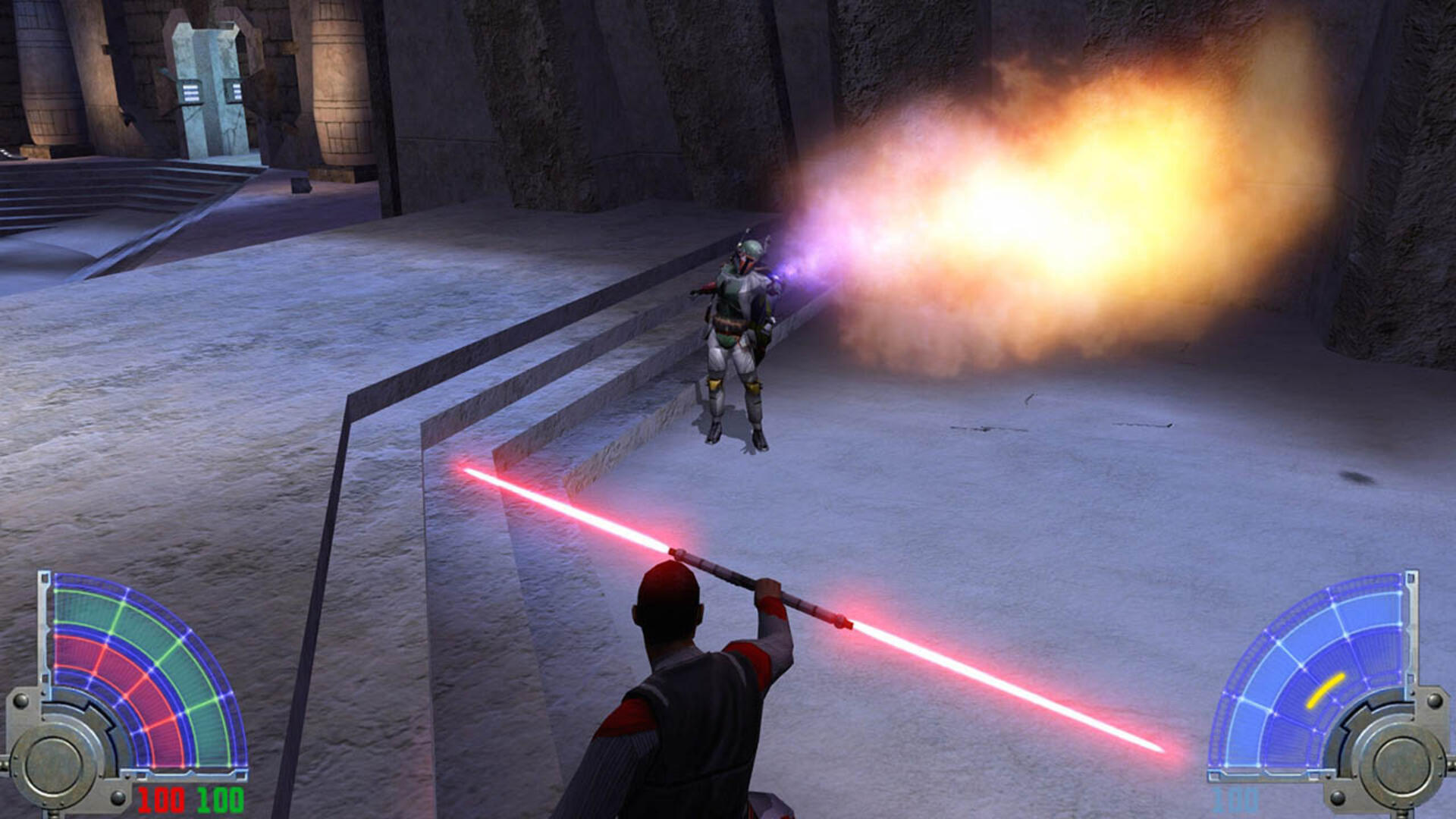 Jedi Academy is Also Coming to Switch and PS4, with Multiplayer