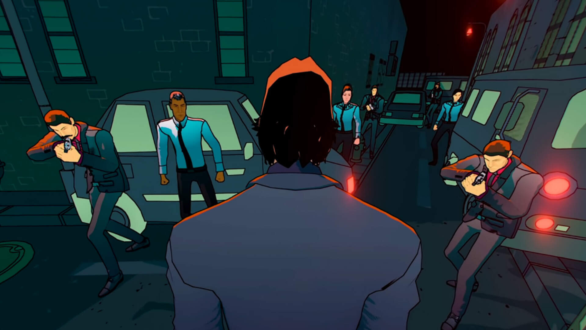 John Wick Hex Review: Excommunicado