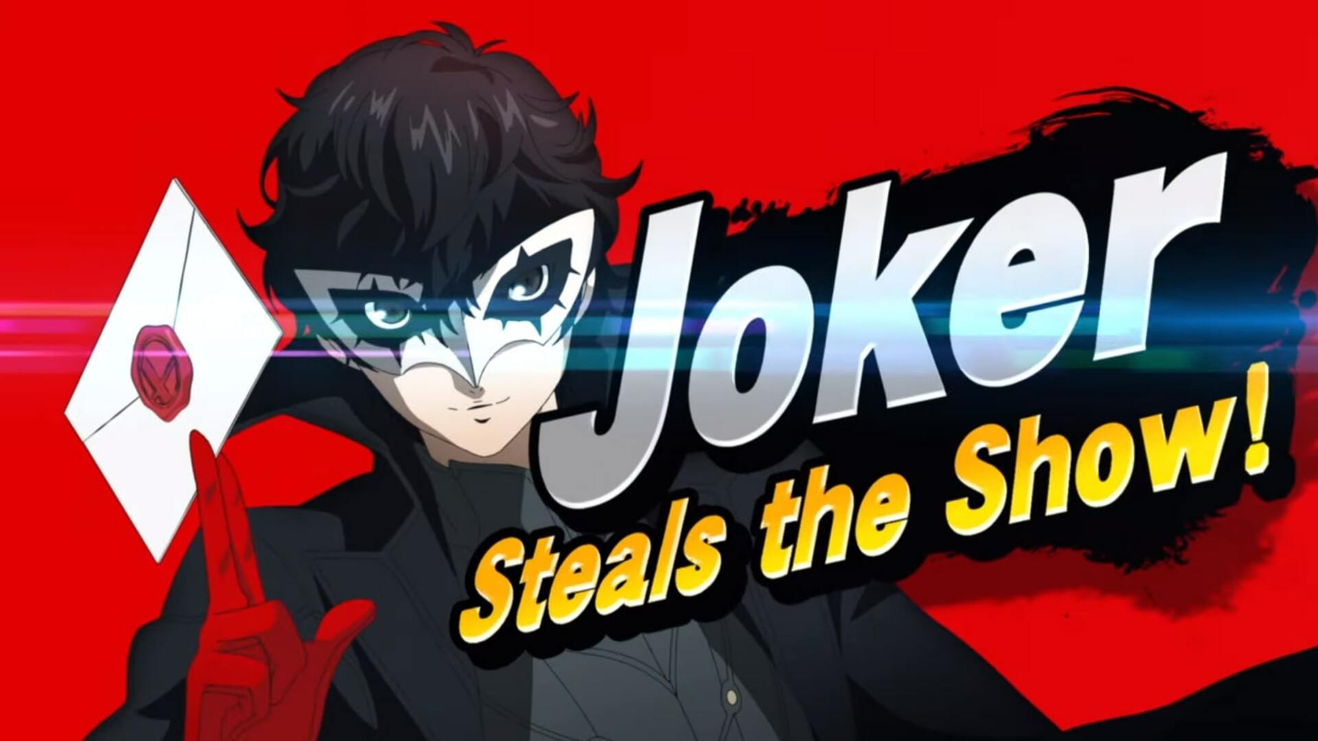 Switch Owners Getting Server Errors as Smash Bros. Fans Rush to Download Joker Update
